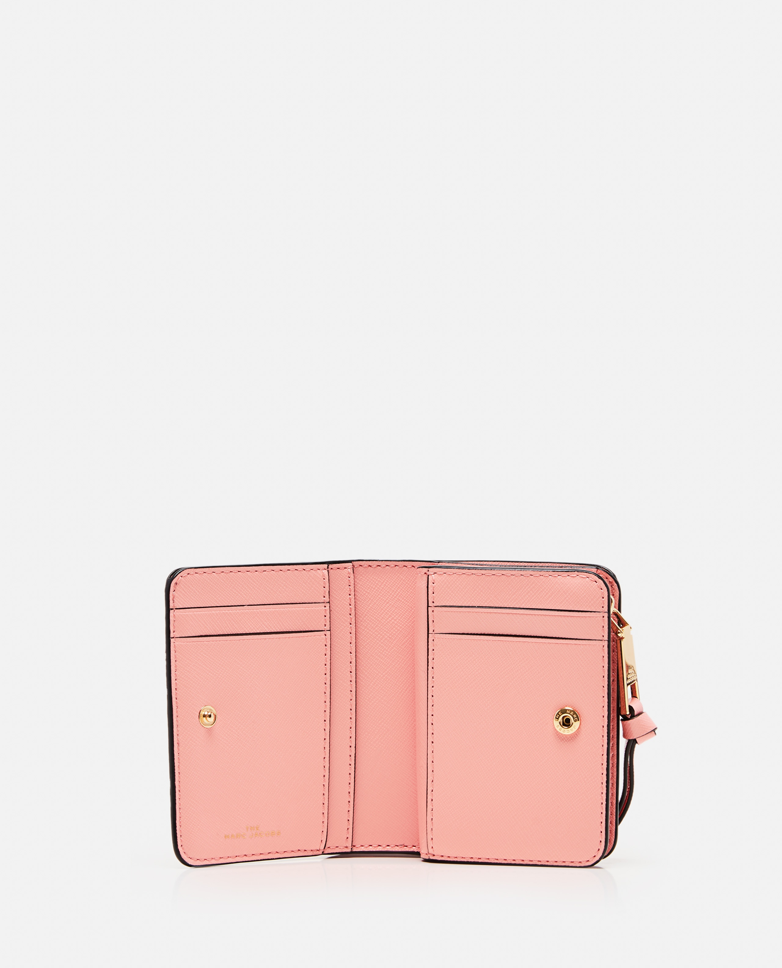 The Snapshot Mini Compact Wallet Donna Marc Jacobs 000102730042632 3