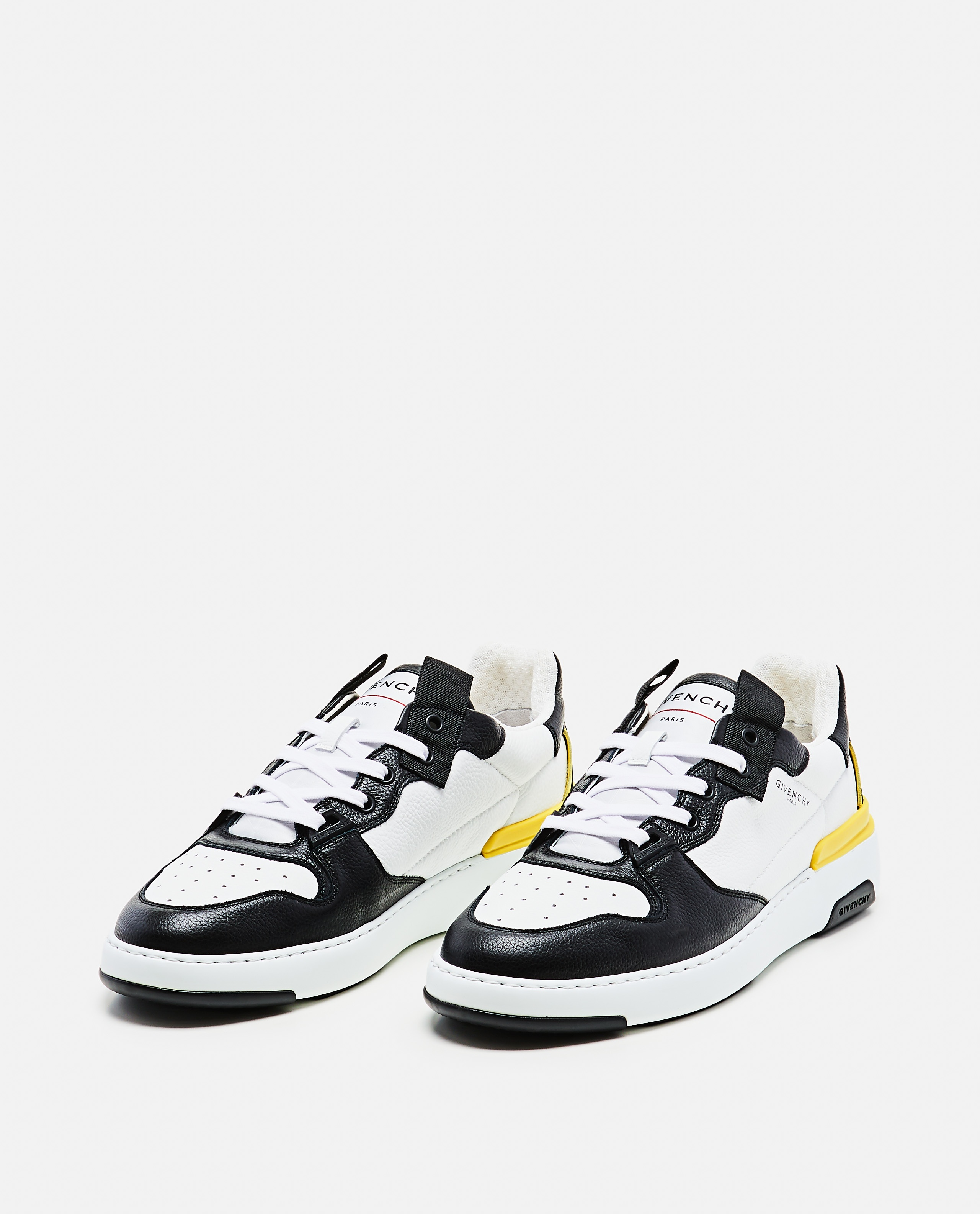 Sneakers WING SNEAKER LOW Men Givenchy 000253290037418 2