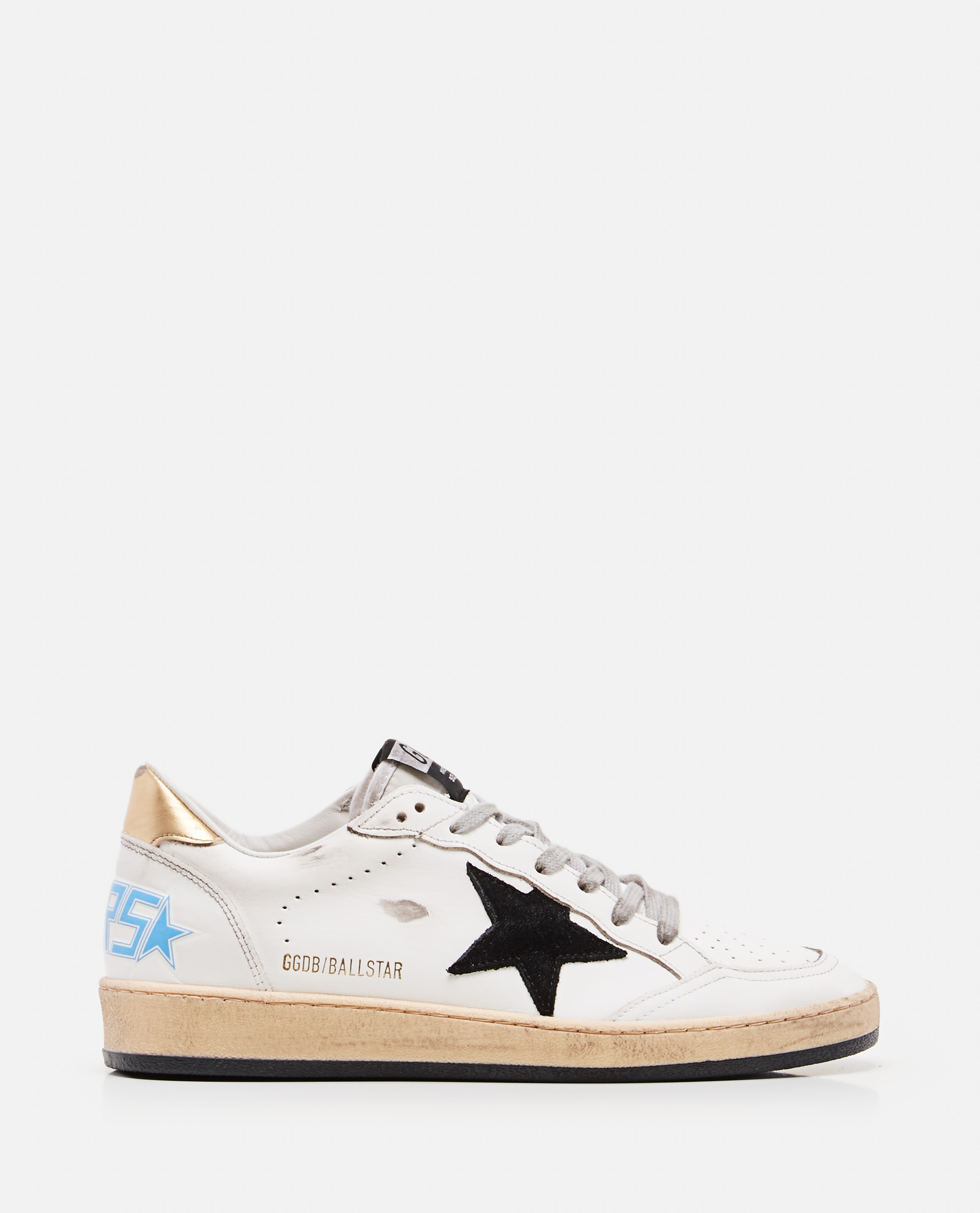 Sneakers Ballstar Donna Golden Goose 000286650042288 1