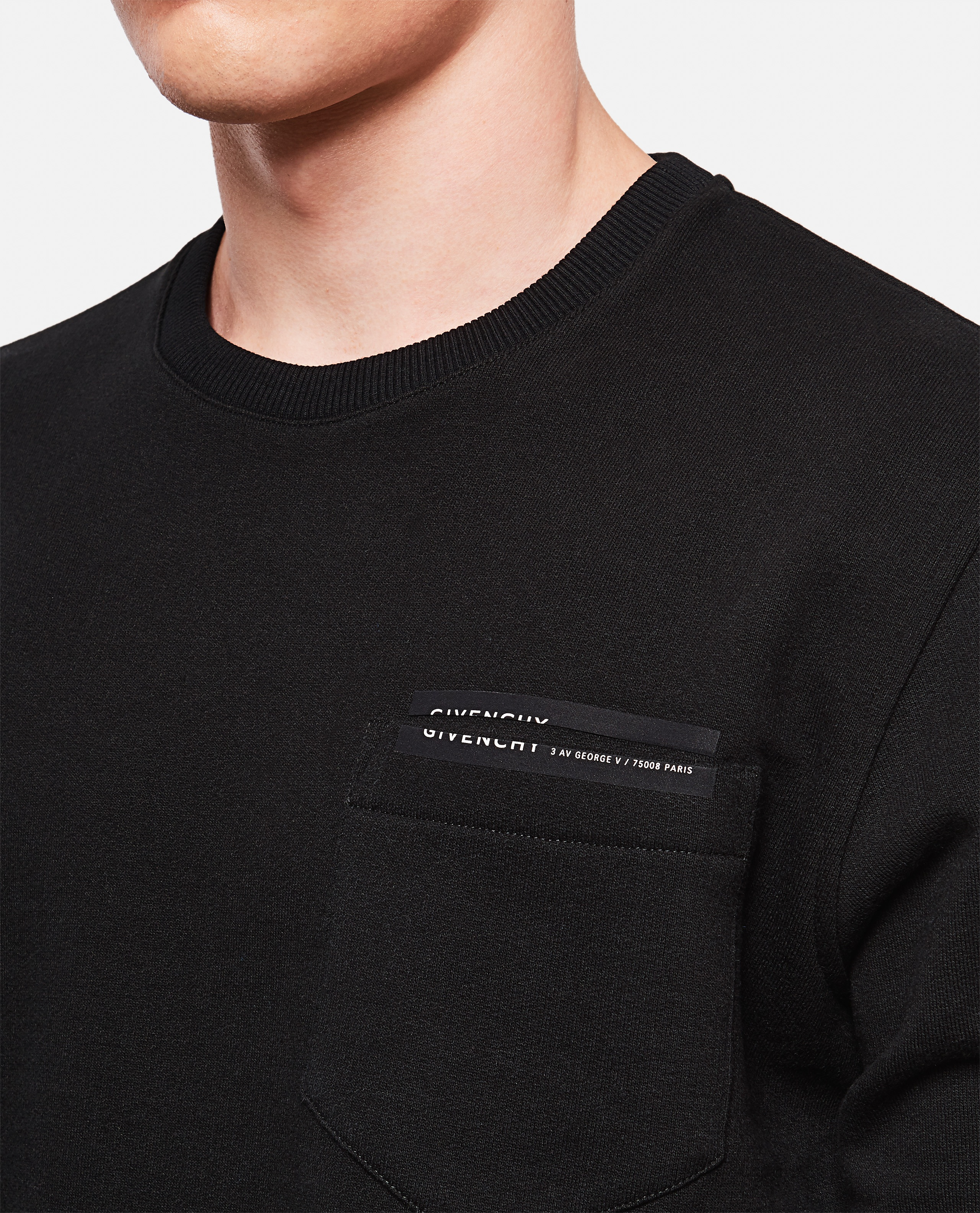 4G sweater Men Givenchy 000226470033486 4