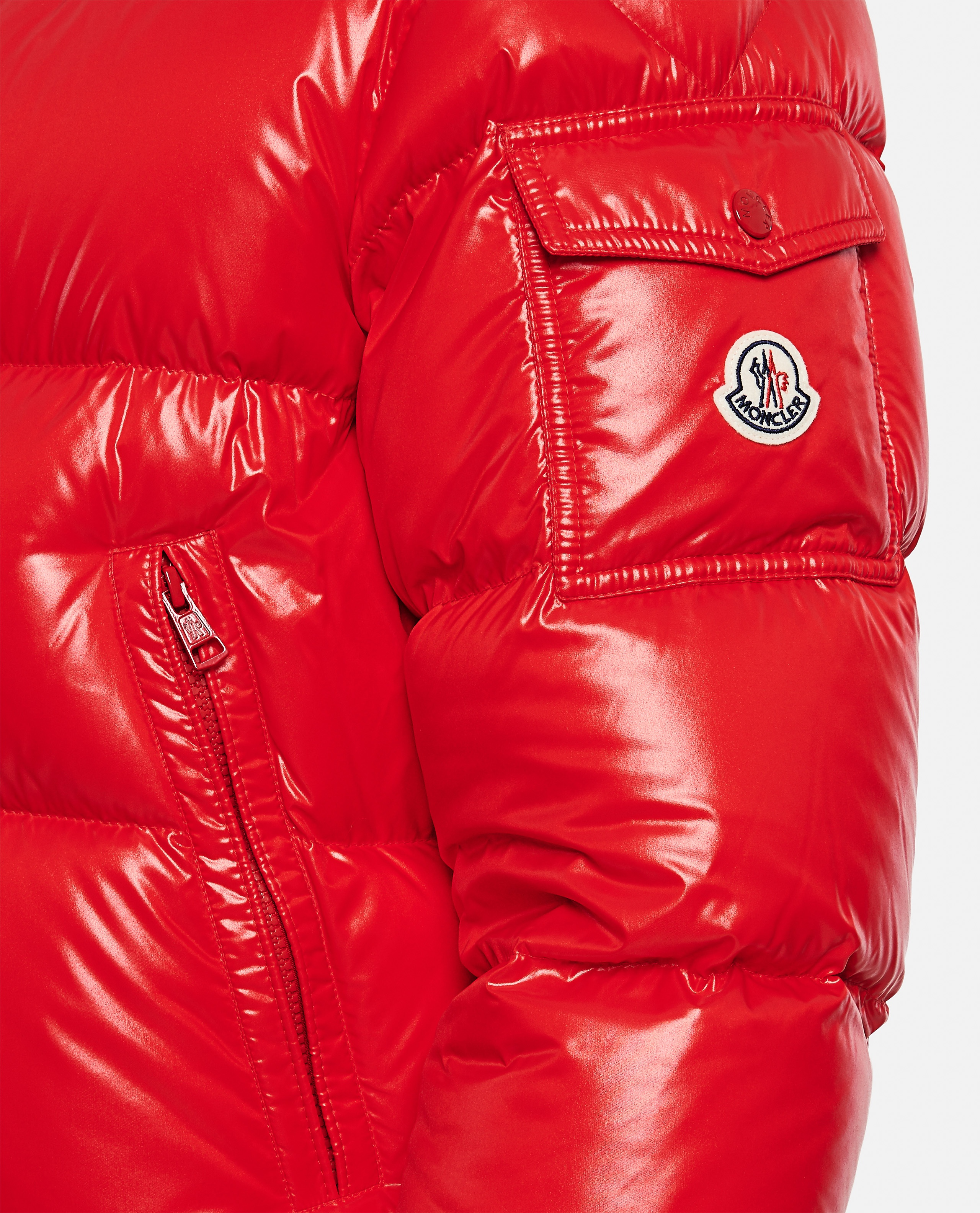 Moncler Ecrins jacket Men Moncler 000271350039976 4