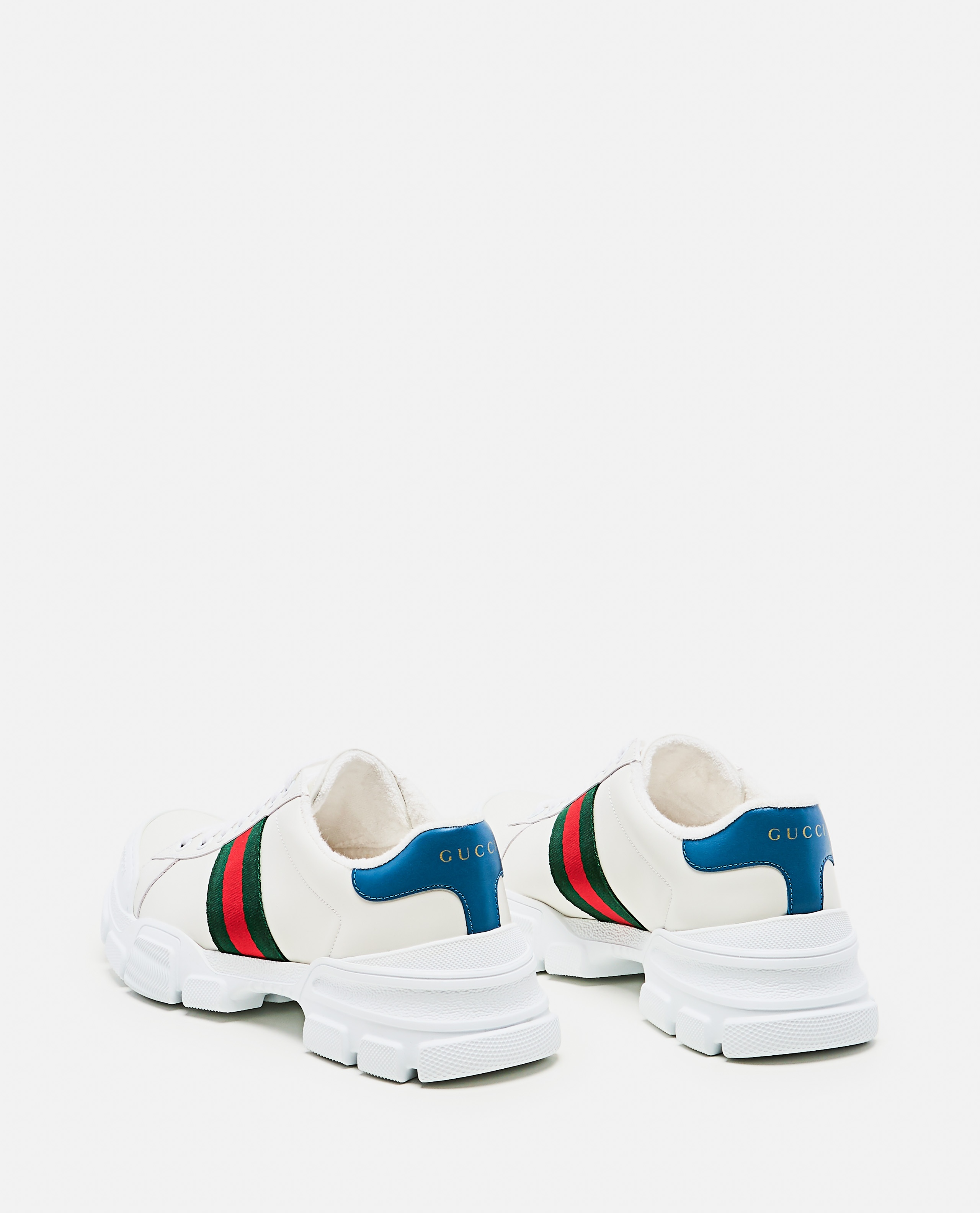 Sneaker New Ace Donna Gucci 000259310038366 3