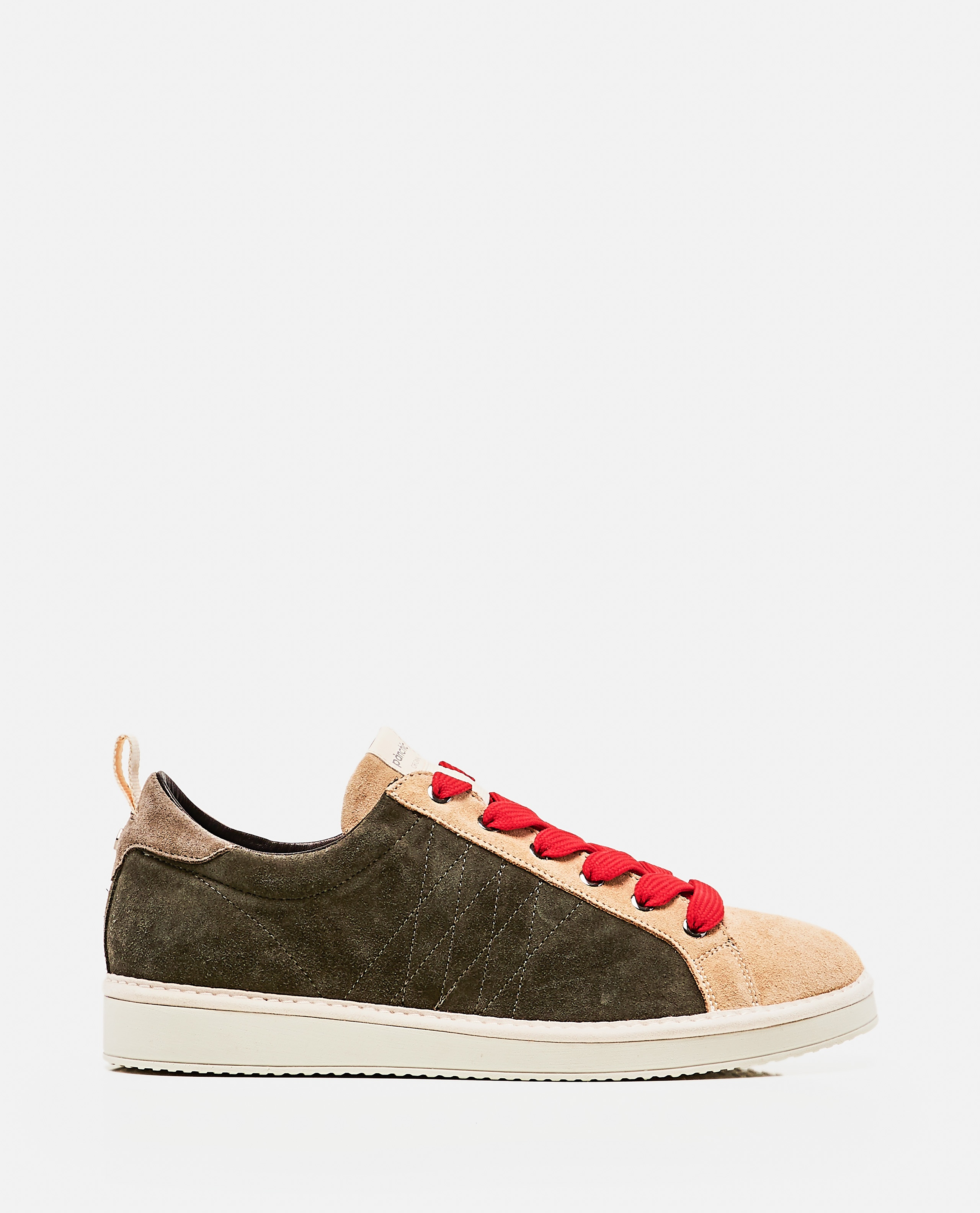 Leather sneakers Men Panchic 000278450041048 1