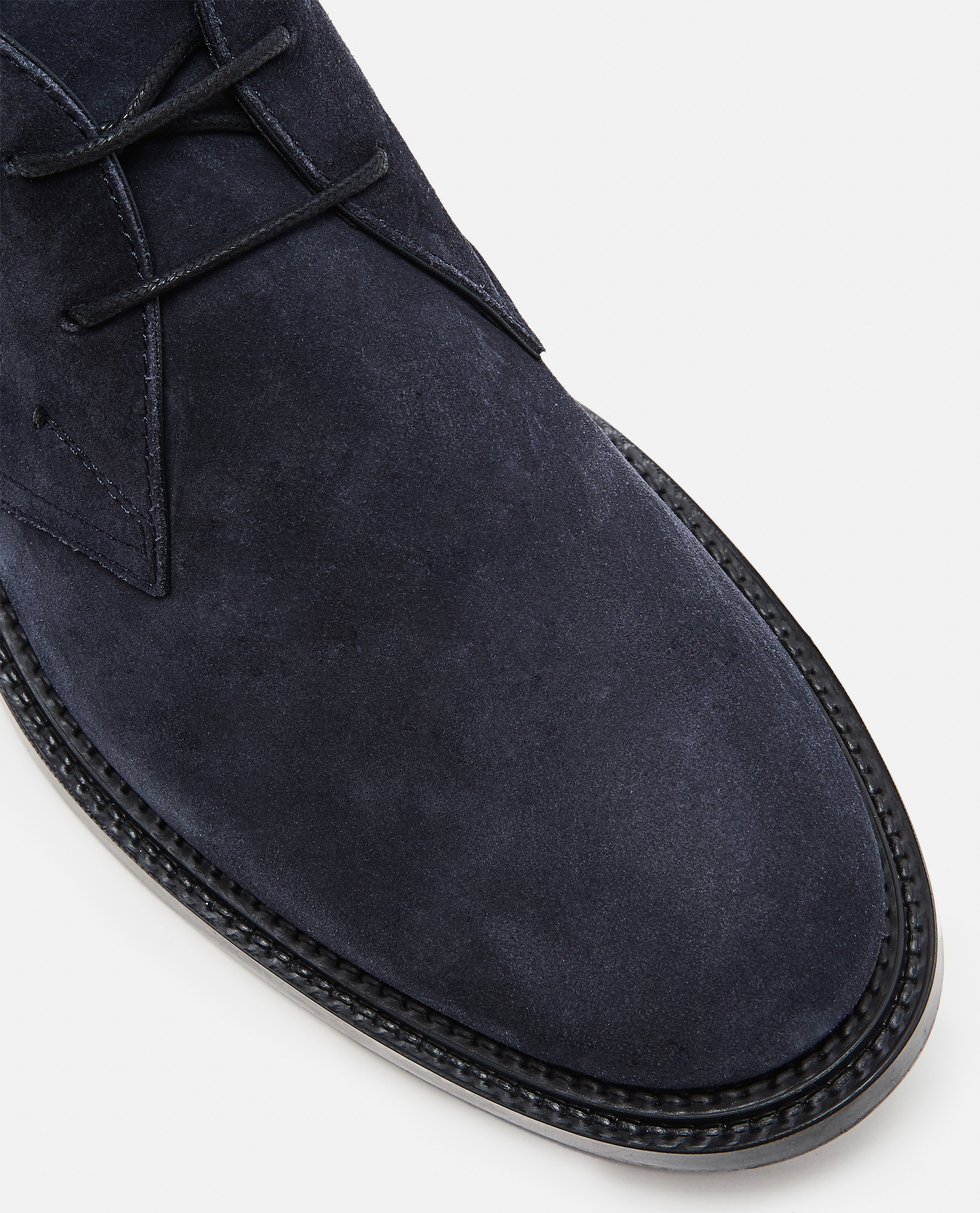 Suede ankle boots Men Tod's 000268720039621 4