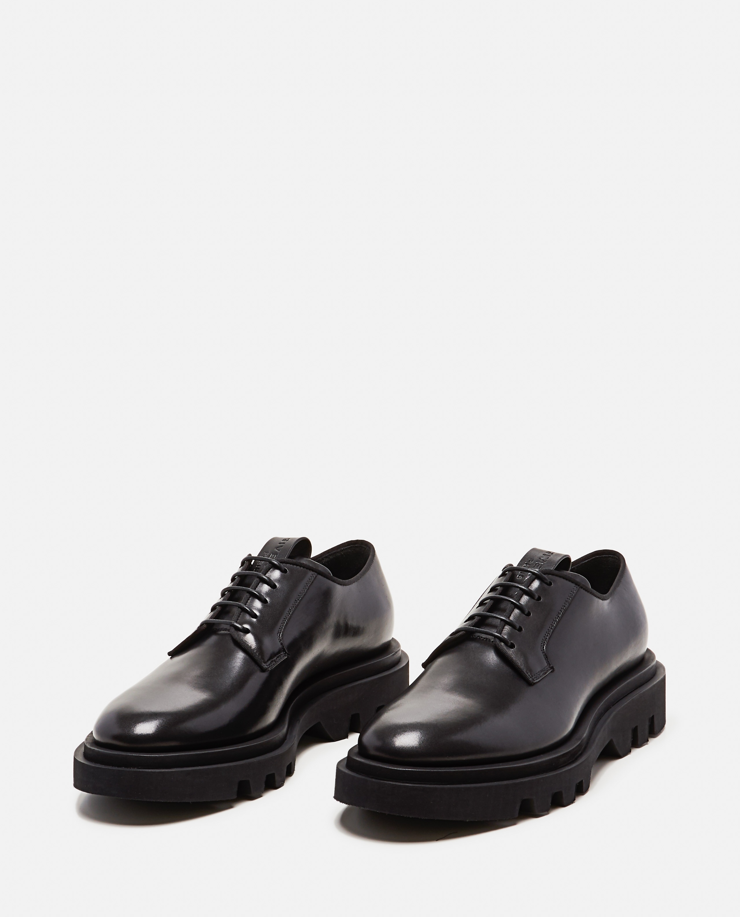 Leather Lace-up derby  Men Givenchy 000301710044313 2