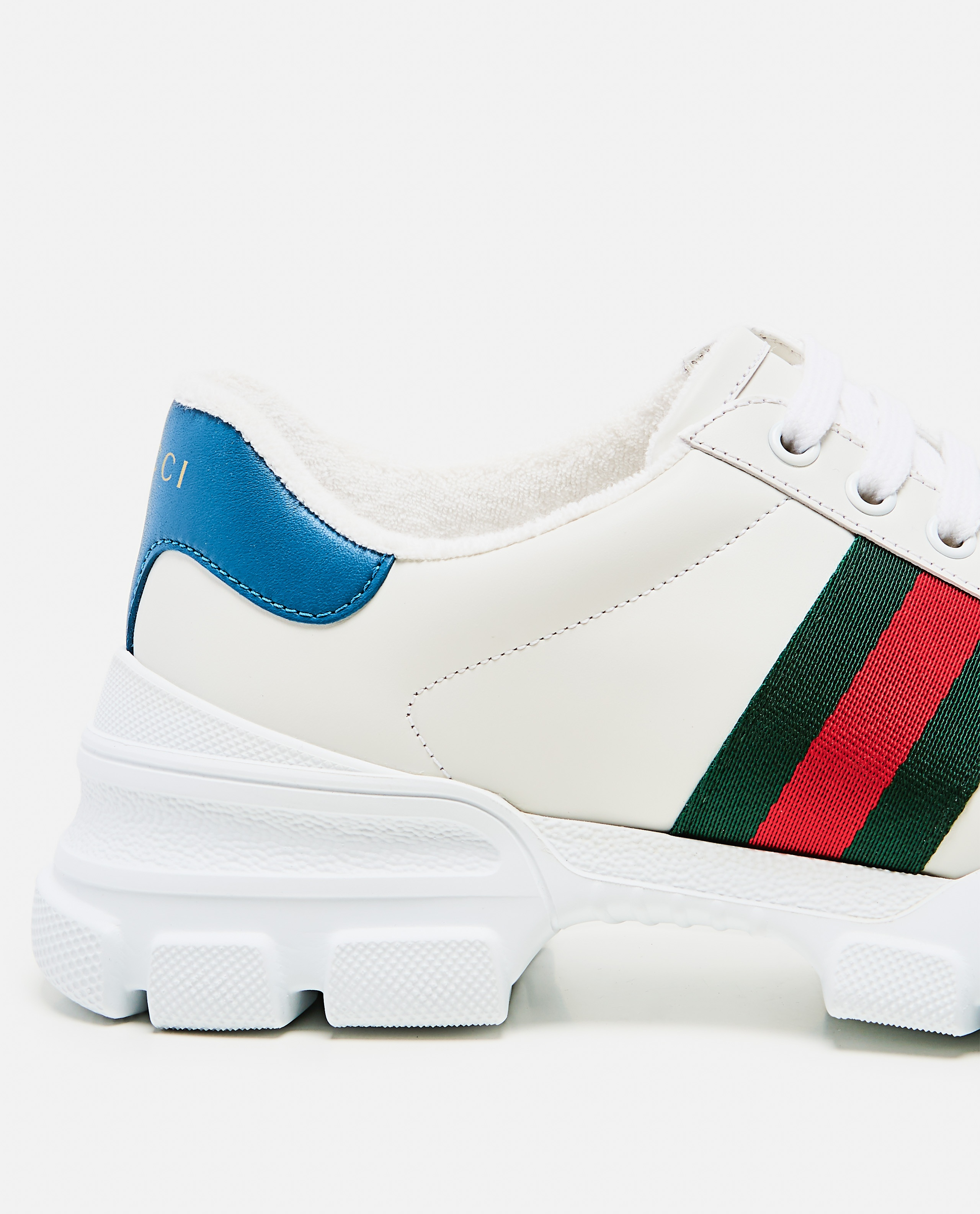 Sneaker New Ace Donna Gucci 000259310038366 4