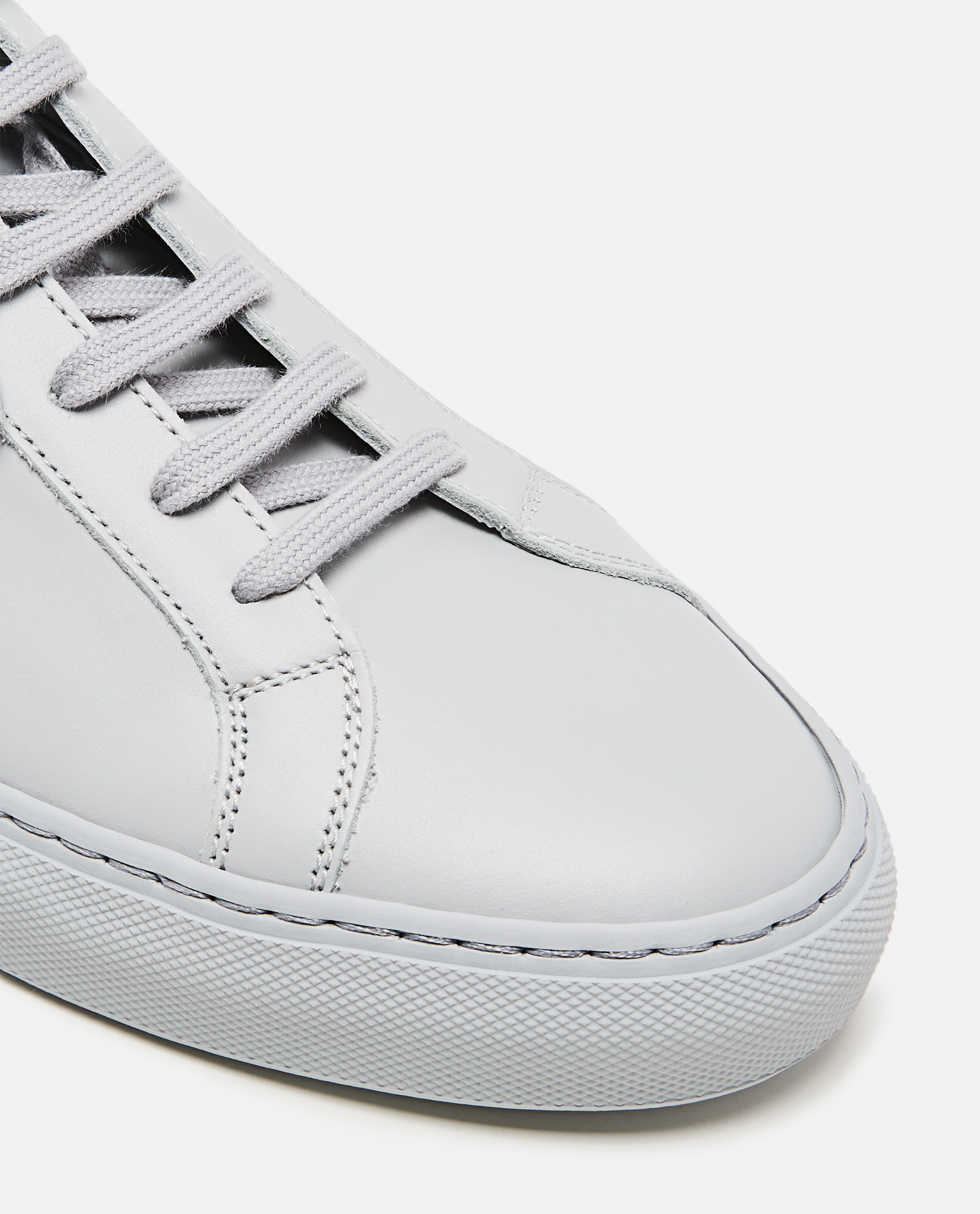 Sneakers Achilles Low in pelle  Uomo Common Projects 000016090044802 4