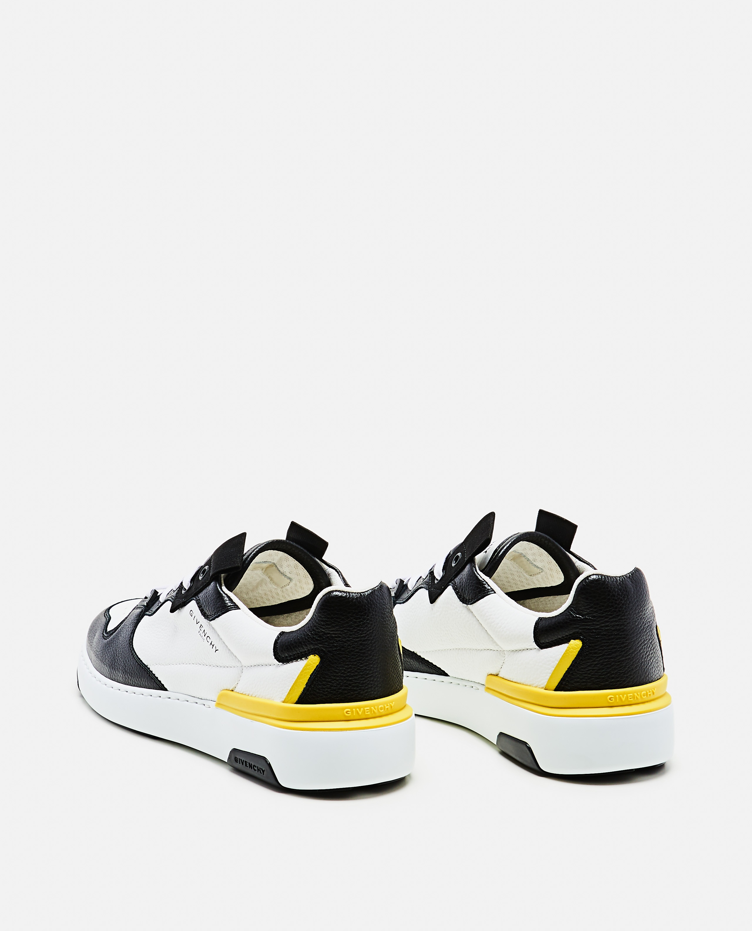 Sneakers WING SNEAKER LOW Men Givenchy 000253290037418 3