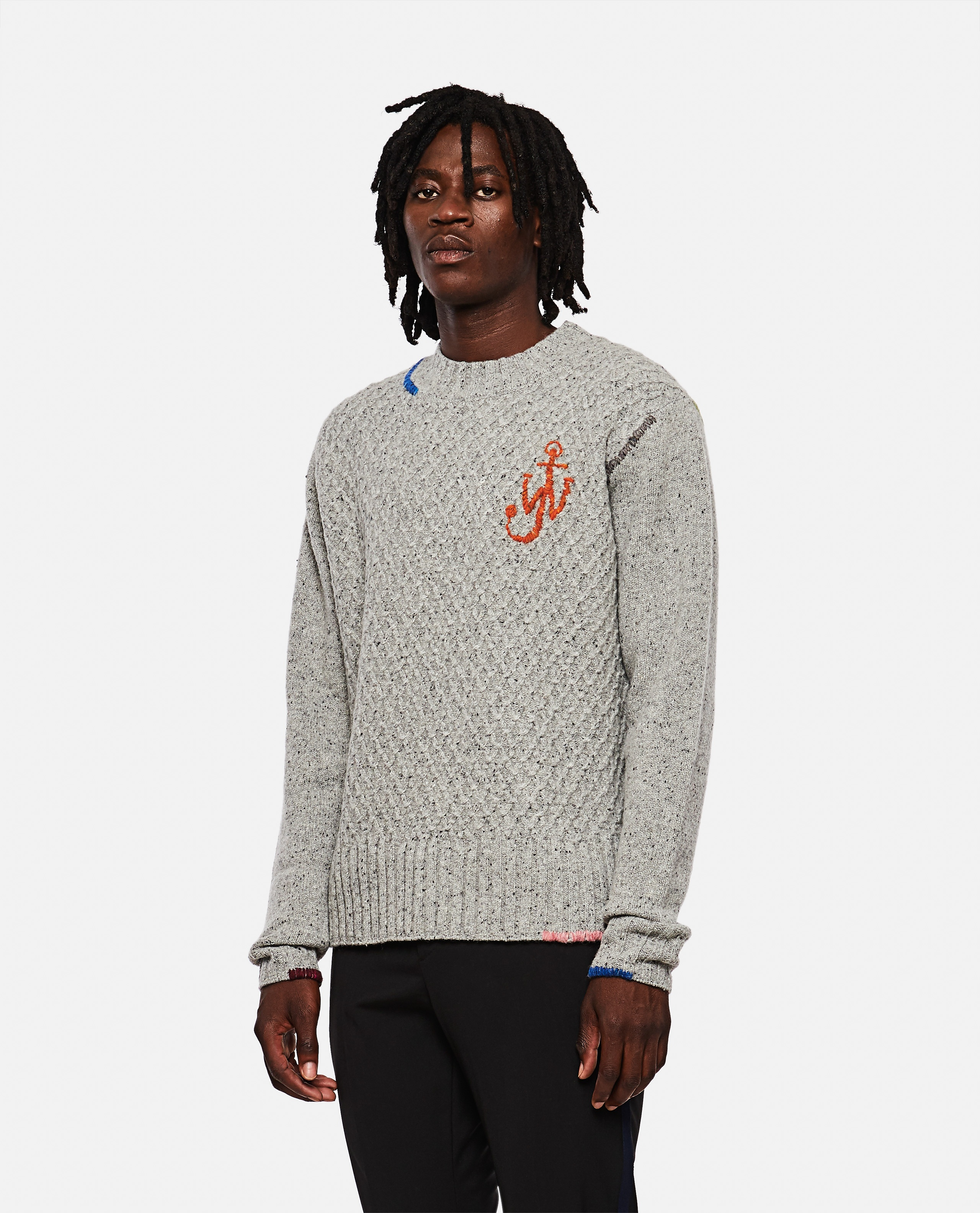 Knitted sweater Men J.W. Anderson 000270290039807 1