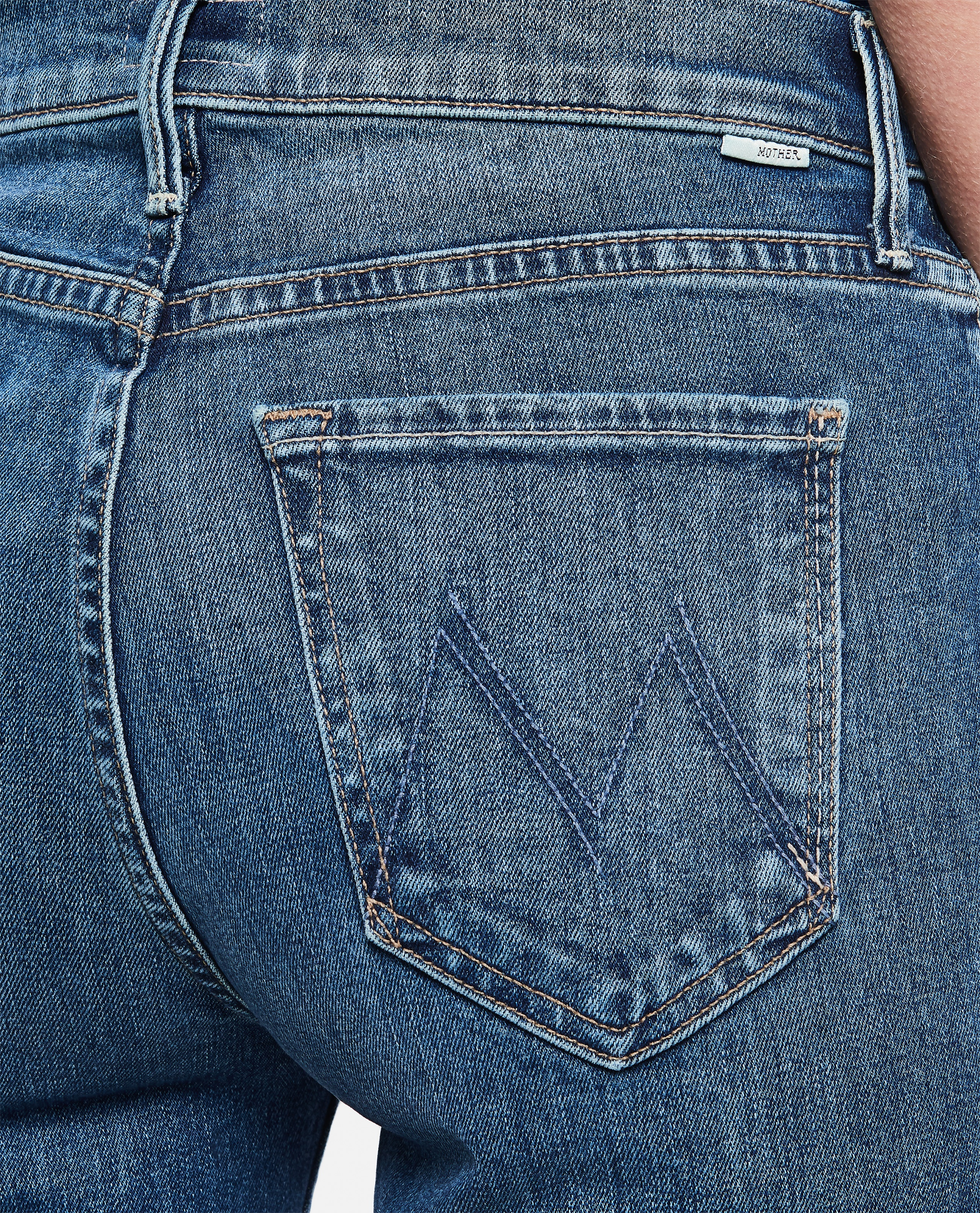 The Insider Jeans Women Mother 000289890042703 4