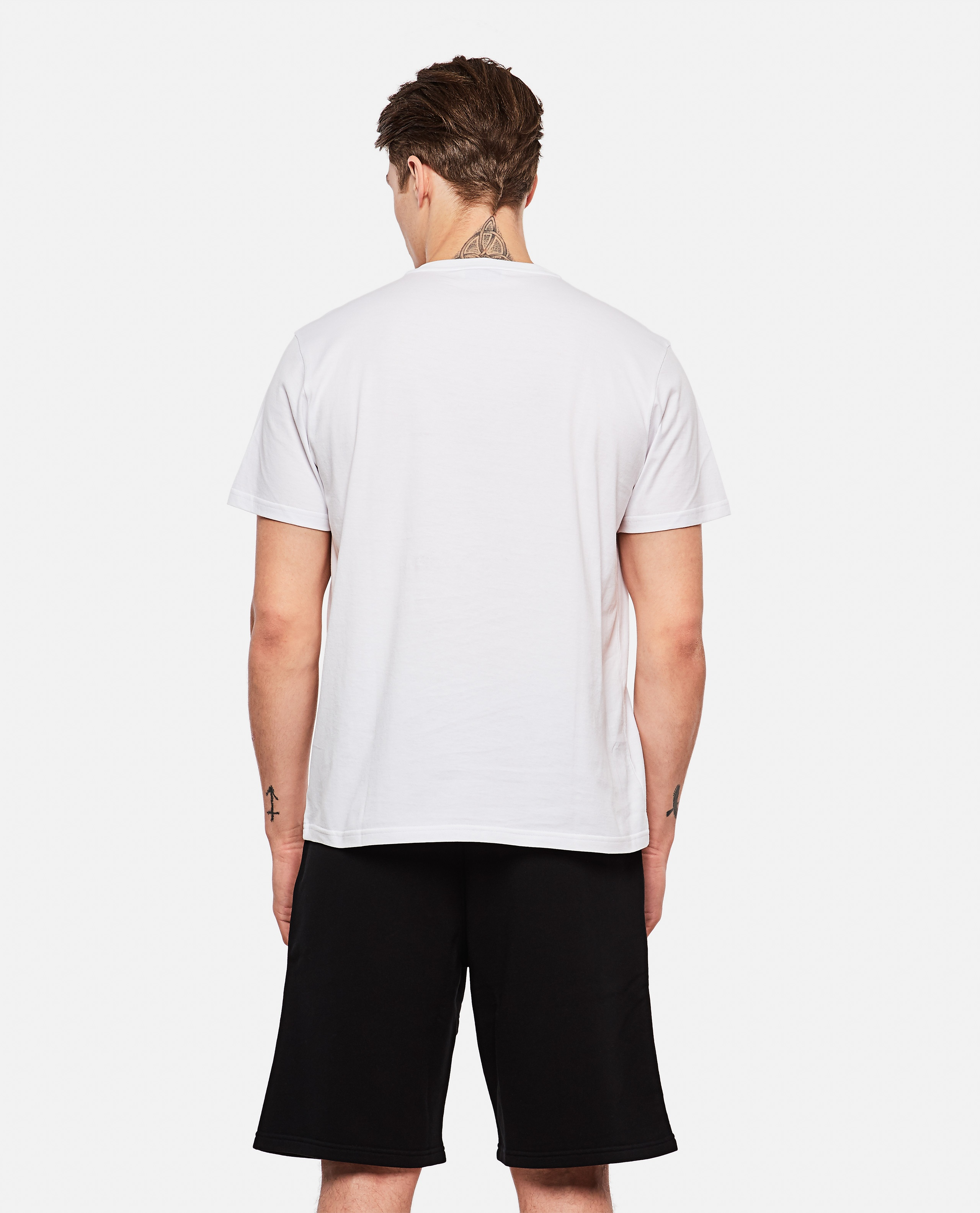 T-shirt with logo Men Givenchy 000226460033485 3
