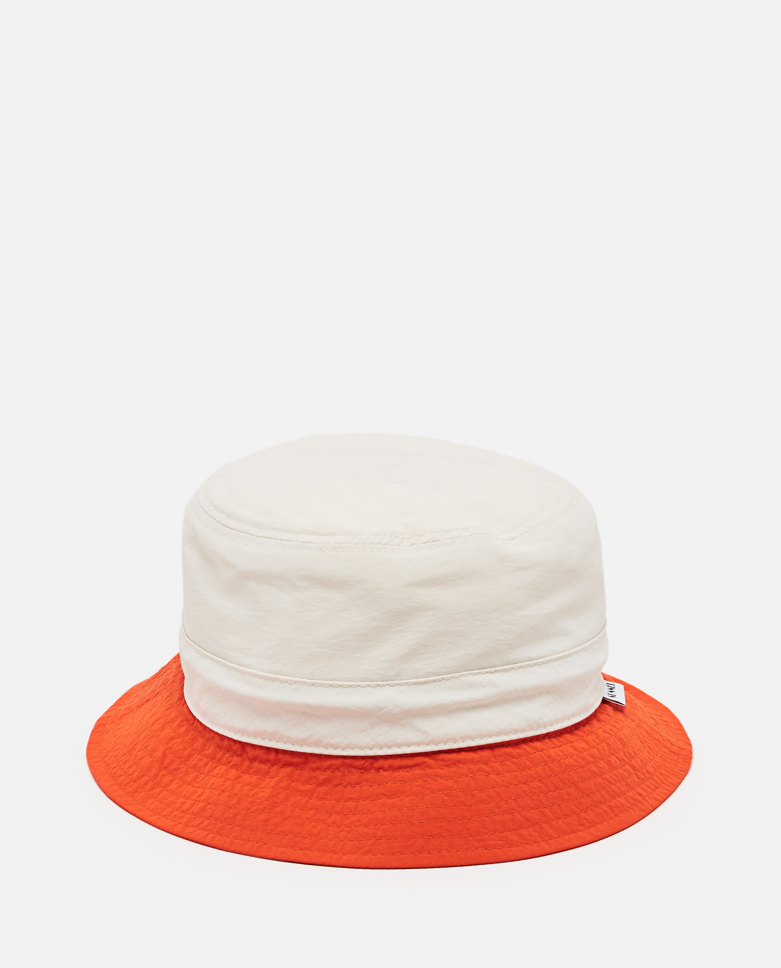 Cappello bucket in nylon  Uomo Sunnei x Biffi 000300180044132 1
