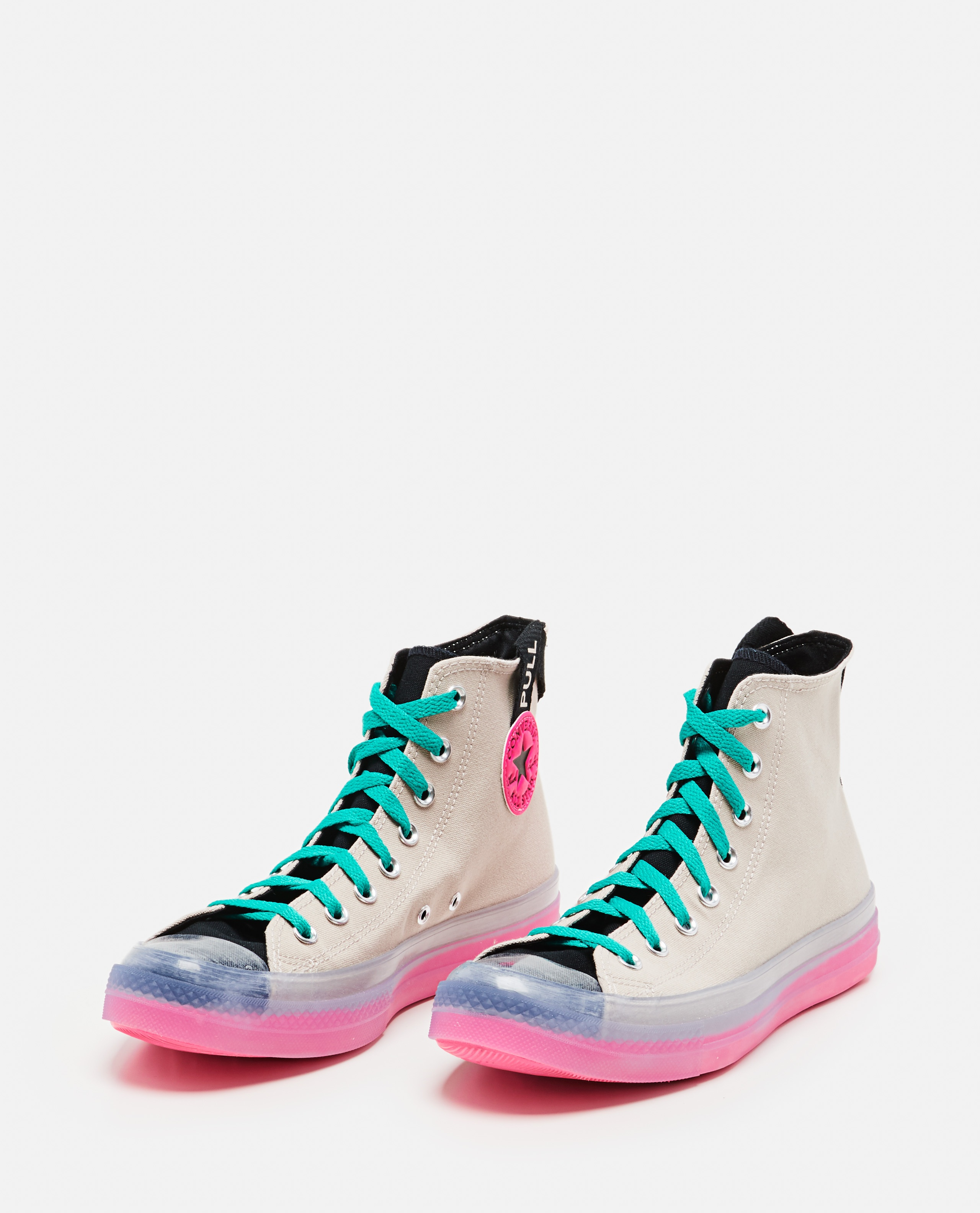 Sneakers Converse Chuck Taylor All Star CX High Top Donna Converse 000298960043989 2