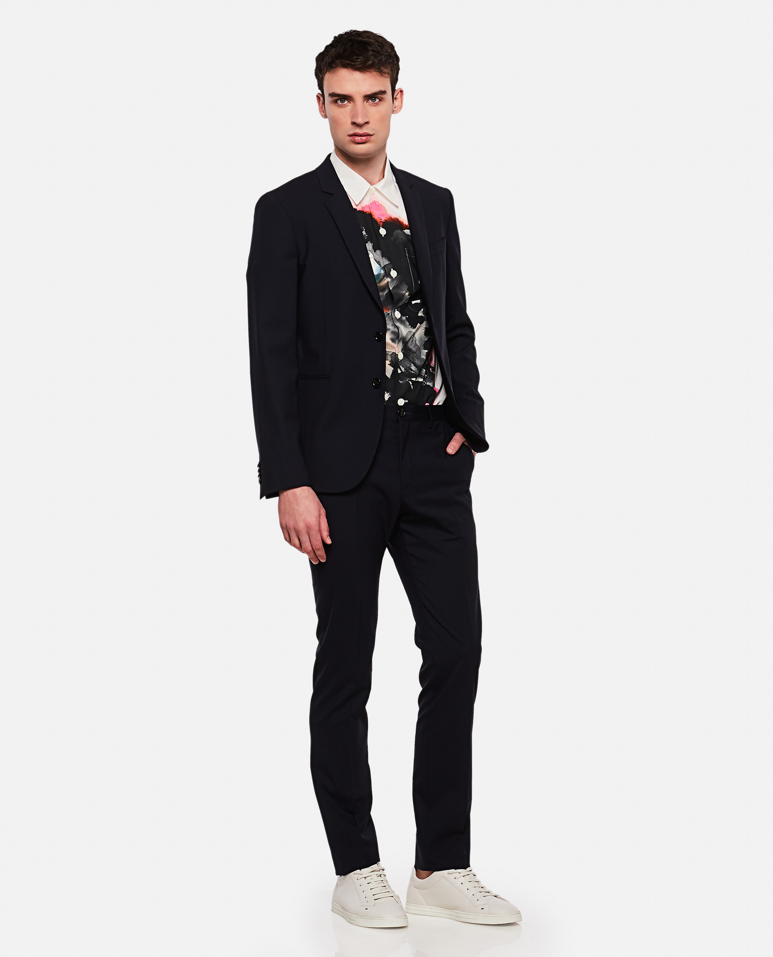 Two-piece tailored suit  Men PS Paul Smith 000233280034487 2