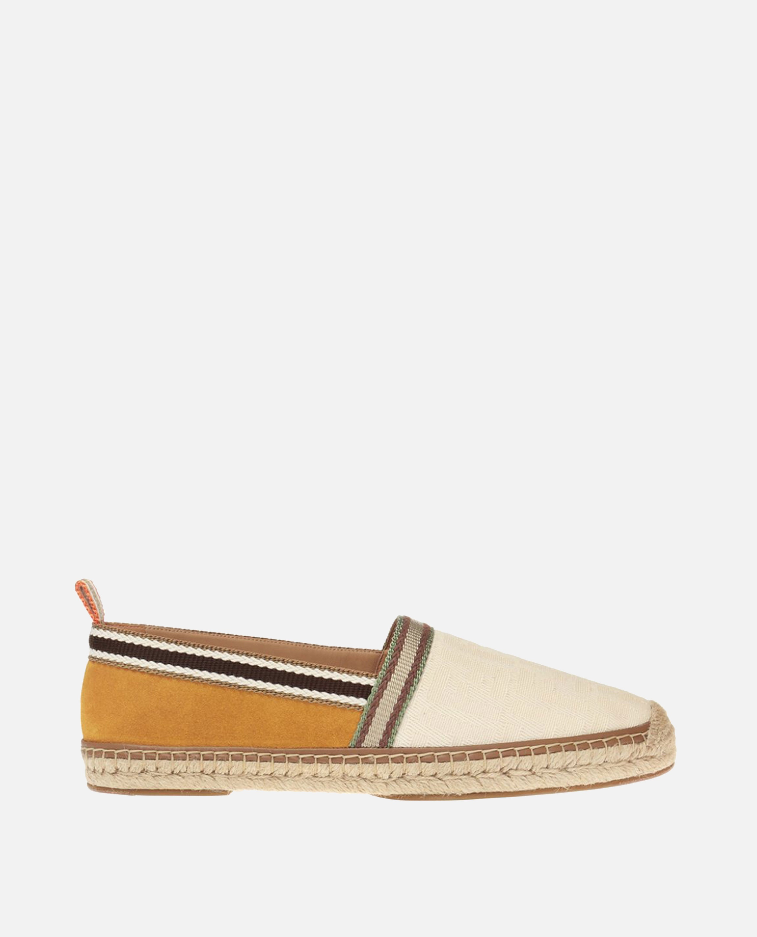 Espadrilles  Men Fendi 000229160033804 1