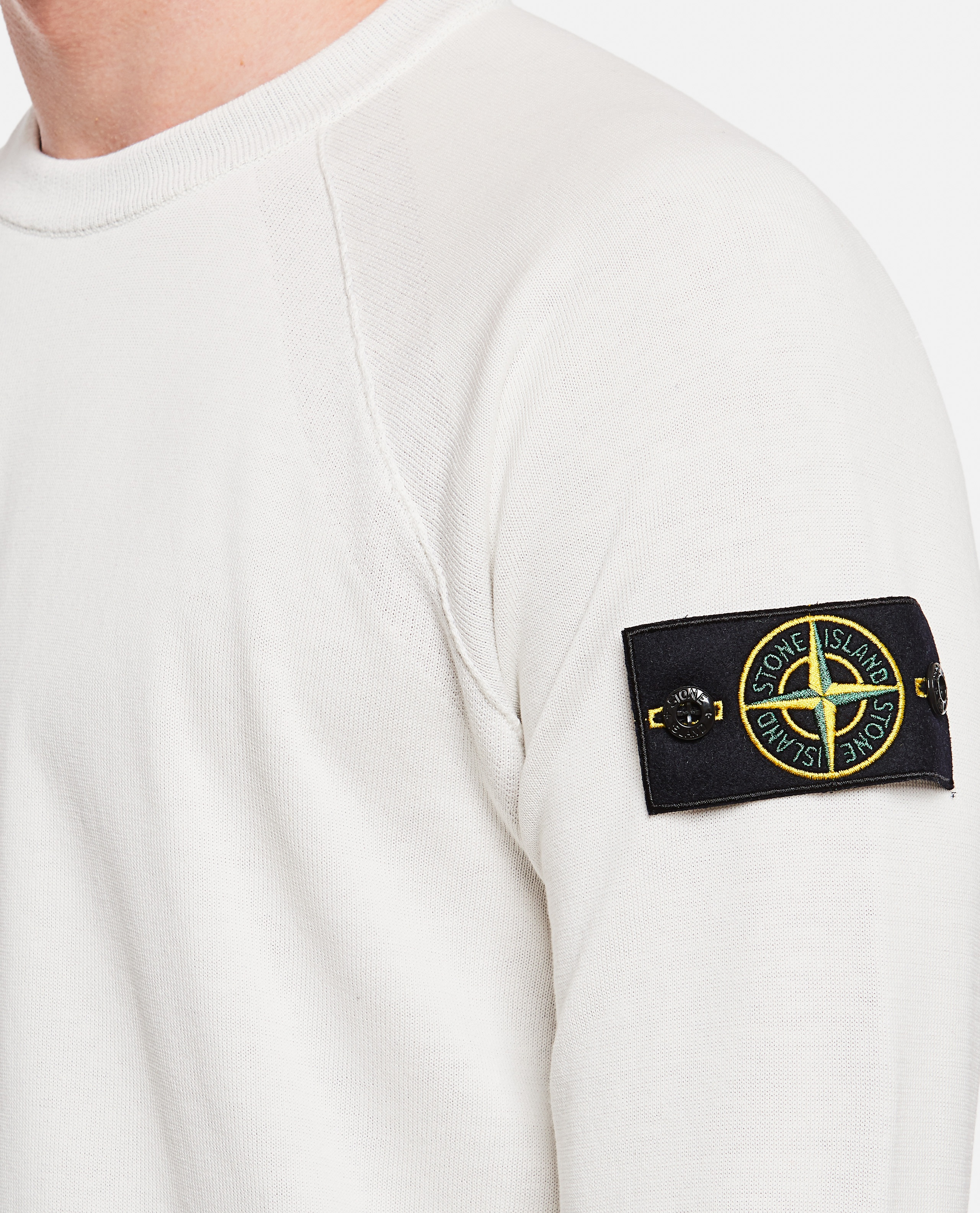 Reversible sweatshirt Men Stone Island 000229980033913 4