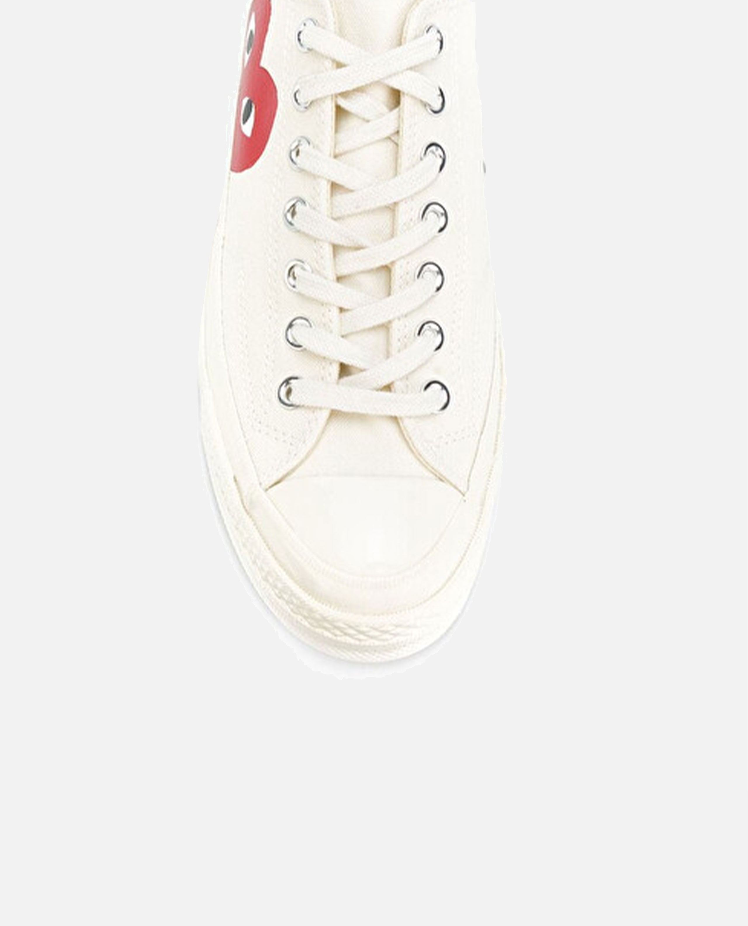 Sneakers Play Converse Donna Comme des Garcons Play 000051120029191 2
