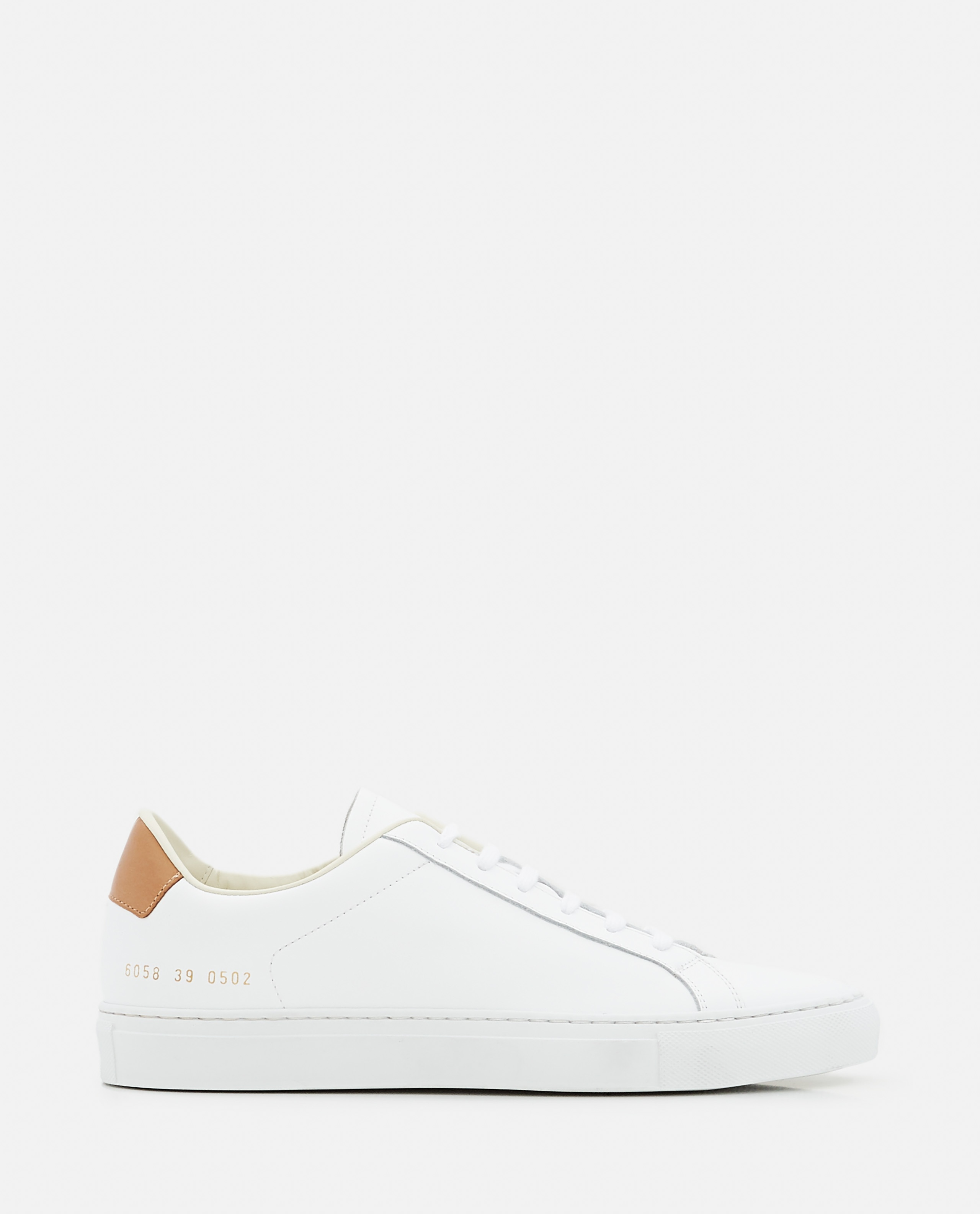 RETRO LOW SNEAKERS Women Common Projects 000354290051570 1