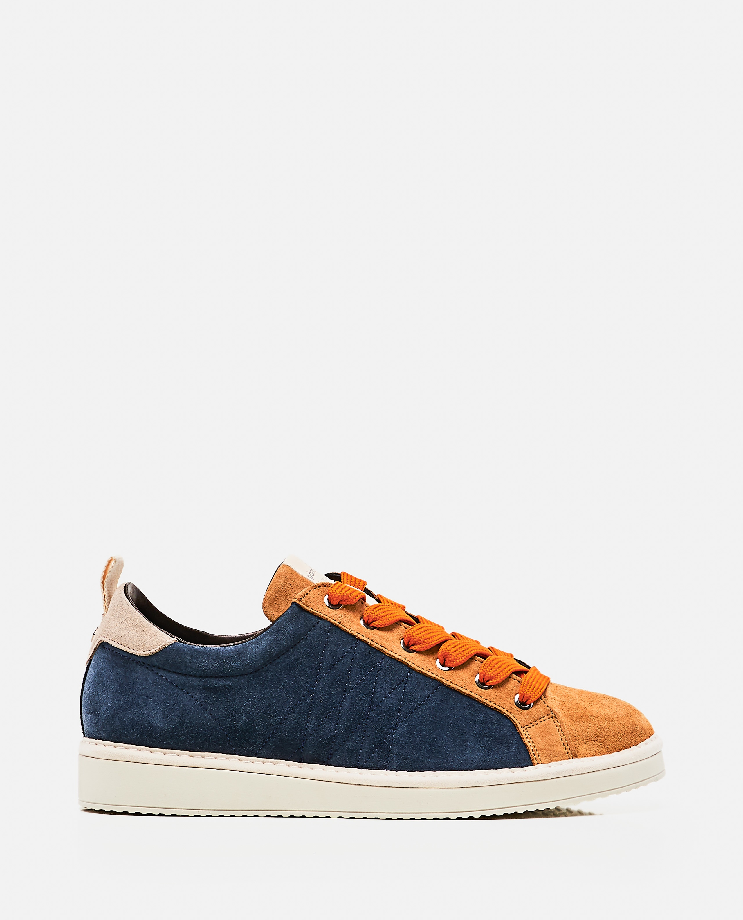 Sneakers in pelle Uomo Panchic 000278450041047 1