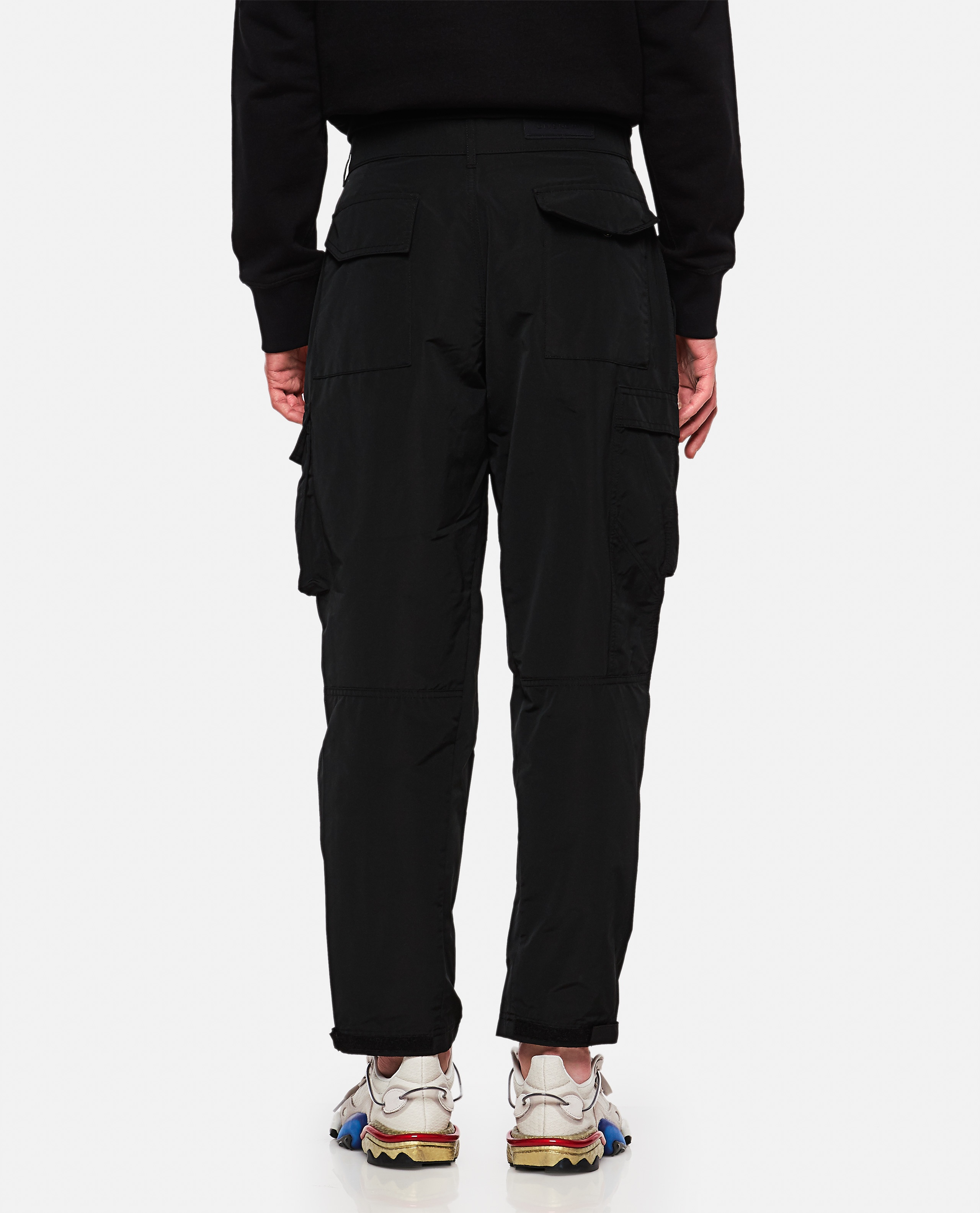Wool trousers Men Givenchy 000228930033779 3