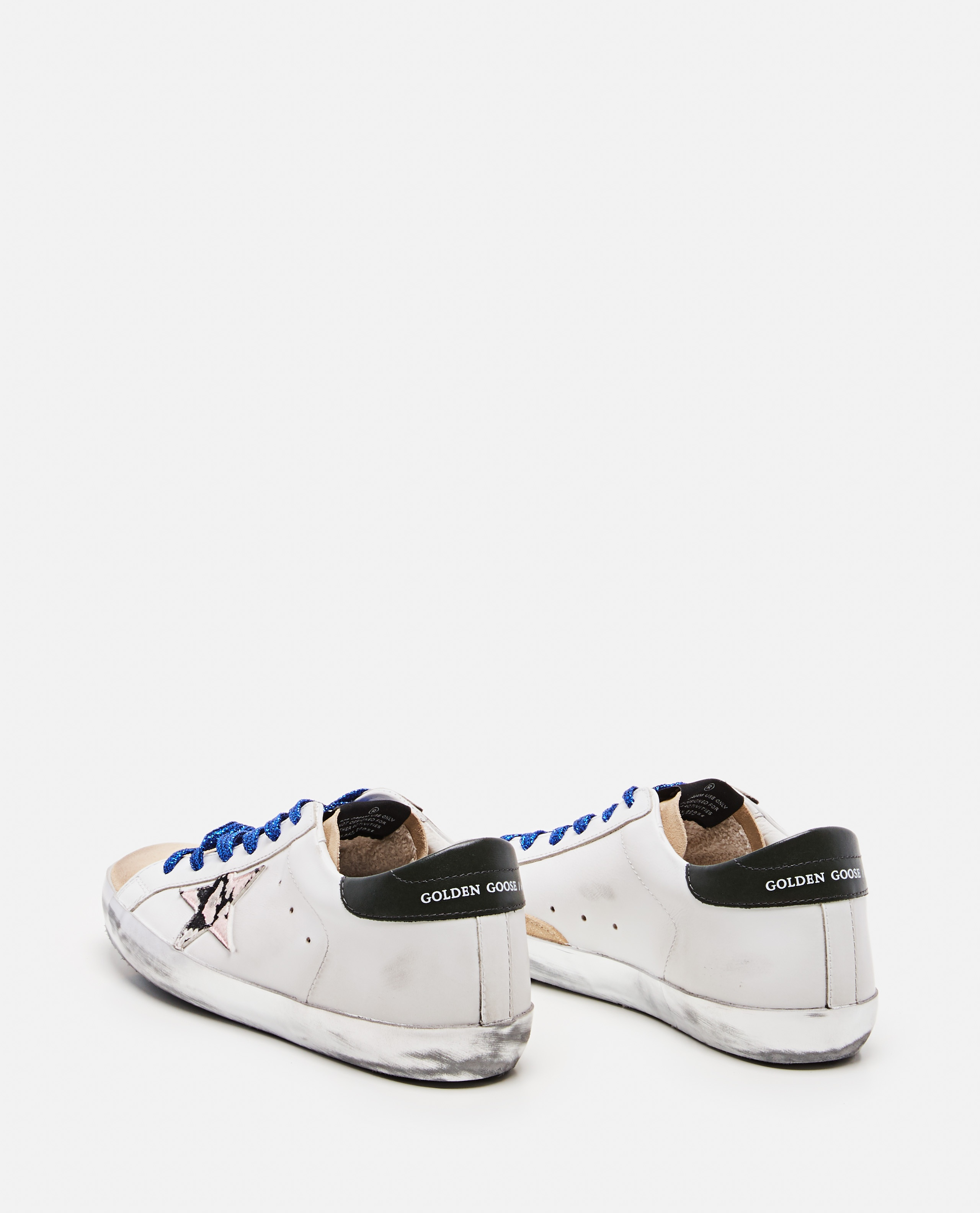 Sneakers Superstar  Donna Golden Goose 000286600042283 3