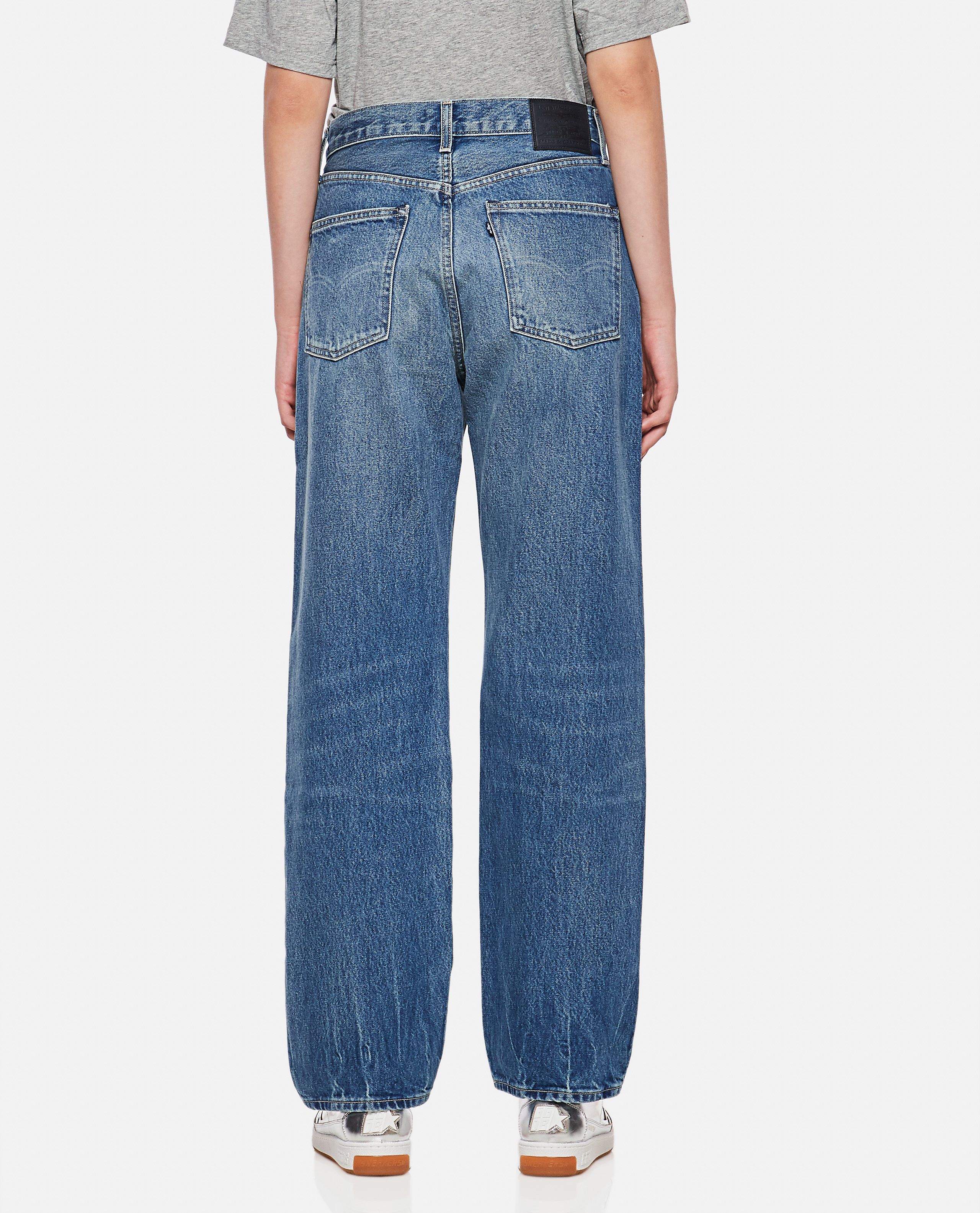 LEVI'S® MADE & CRAFTED® THE COLUMN JEANS Women Levi Strauss & Co. 000352890051347 3