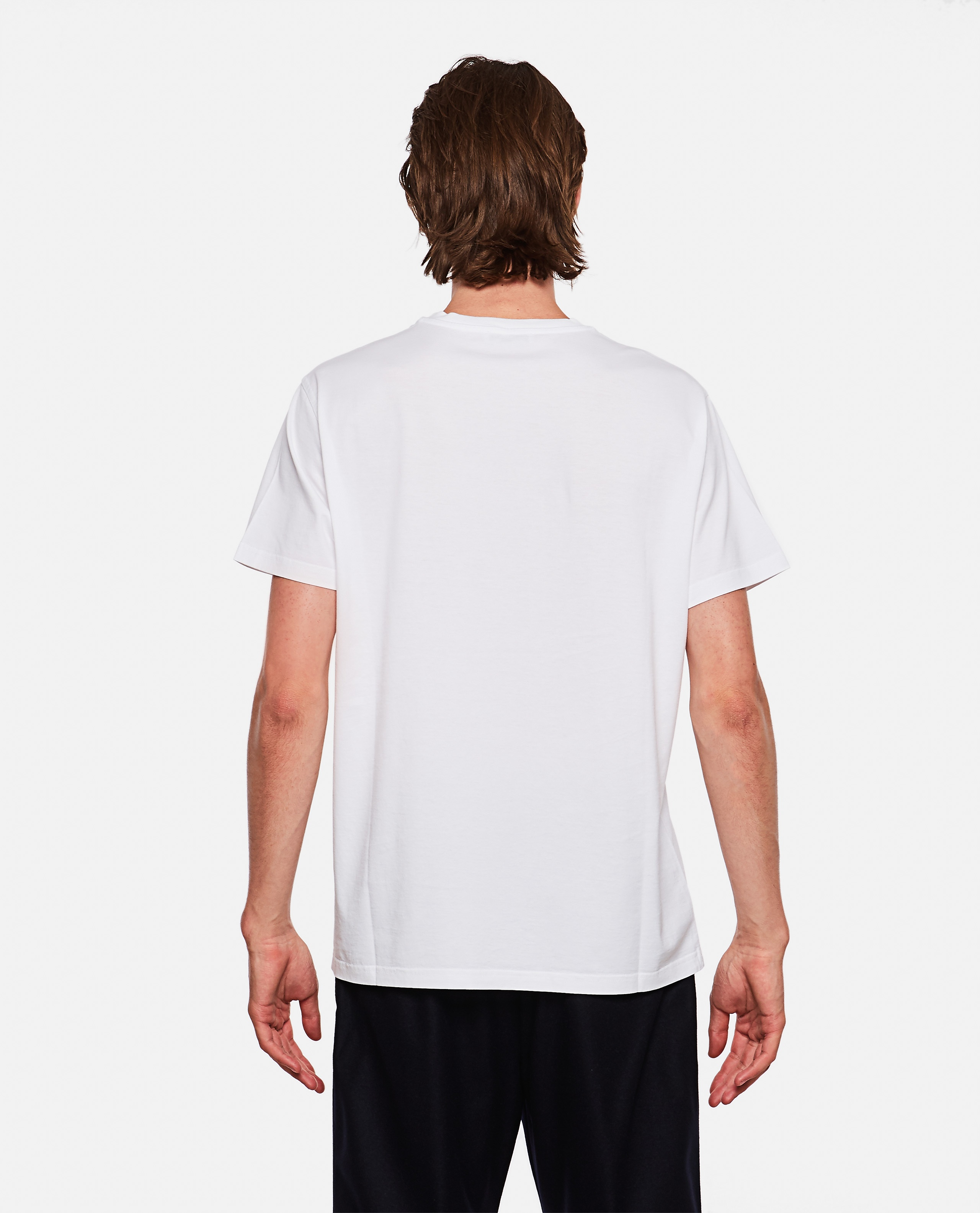 T-shirt with print Men Givenchy 000226670037384 3