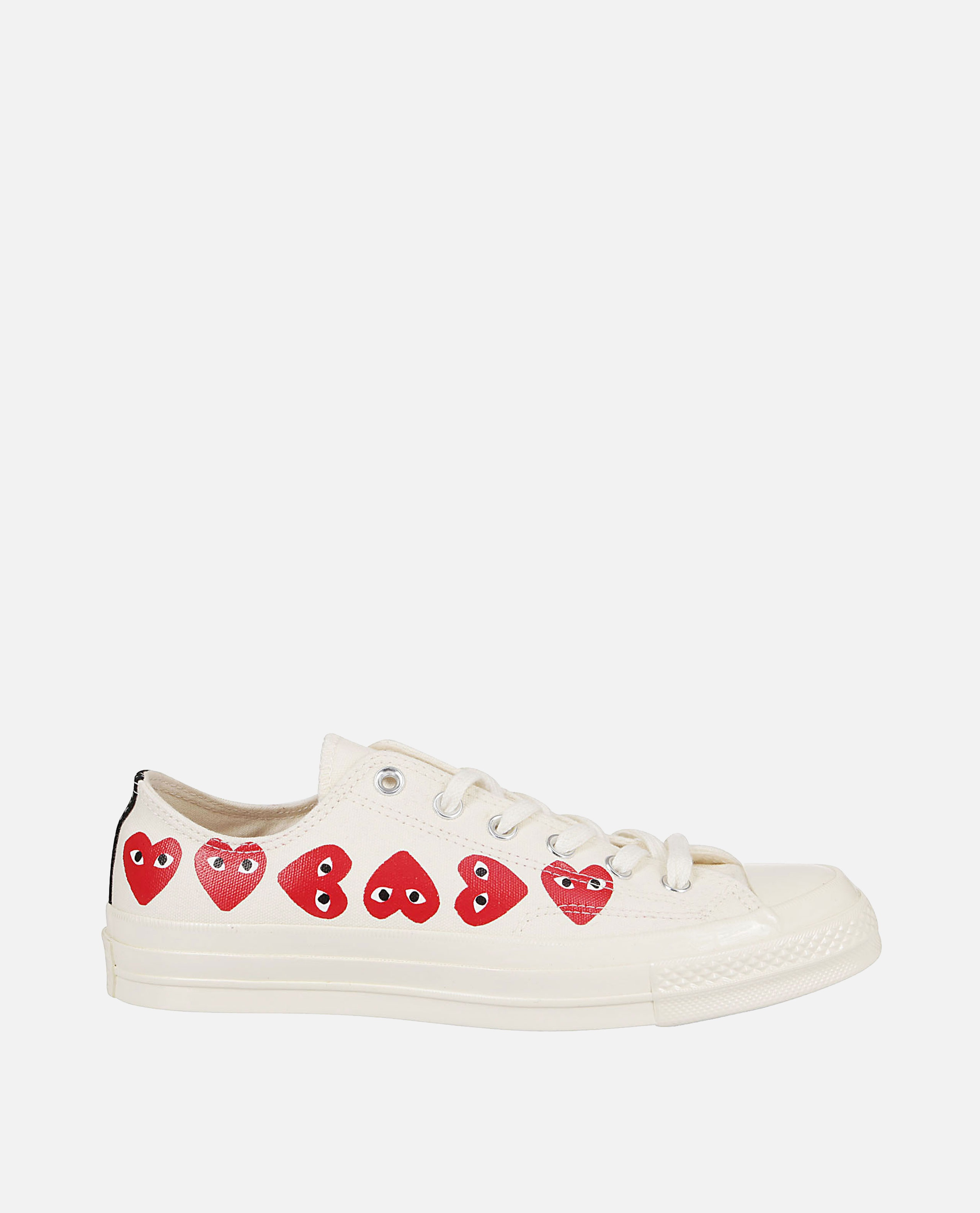 Sneakers Play Converse Women Comme des Garcons Play 000151450022668 1