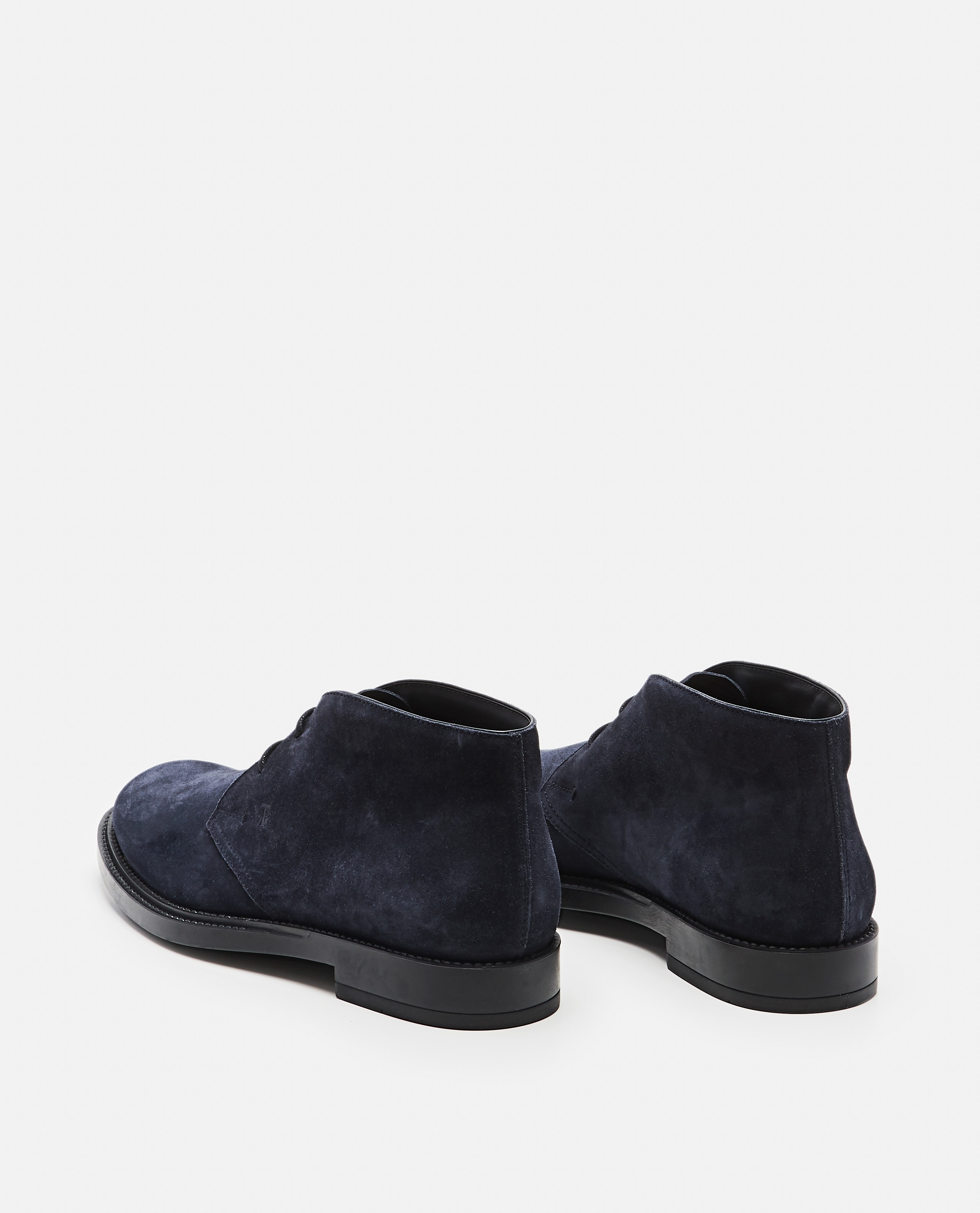 Suede ankle boots Men Tod's 000268720039621 3
