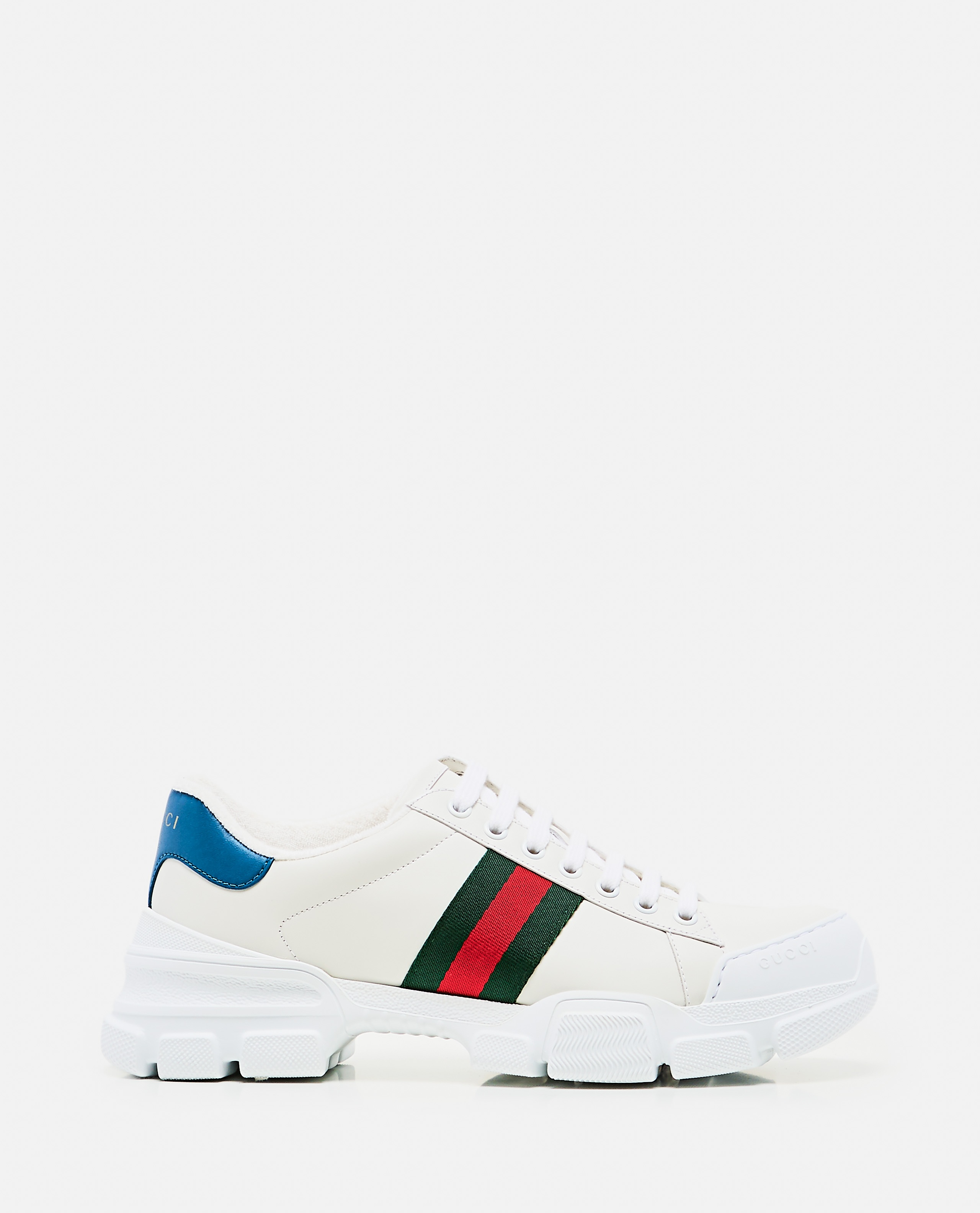 Sneaker New Ace Donna Gucci 000259310038366 1