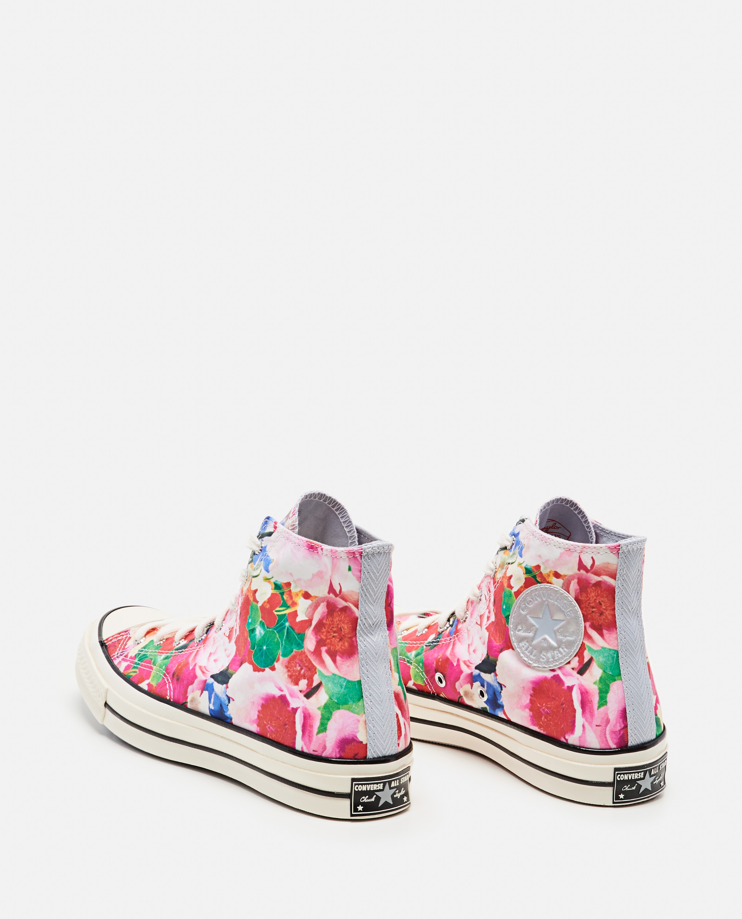 Sneakers Heart of the City Chuck 70 High Top Donna Converse 000299010043994 3