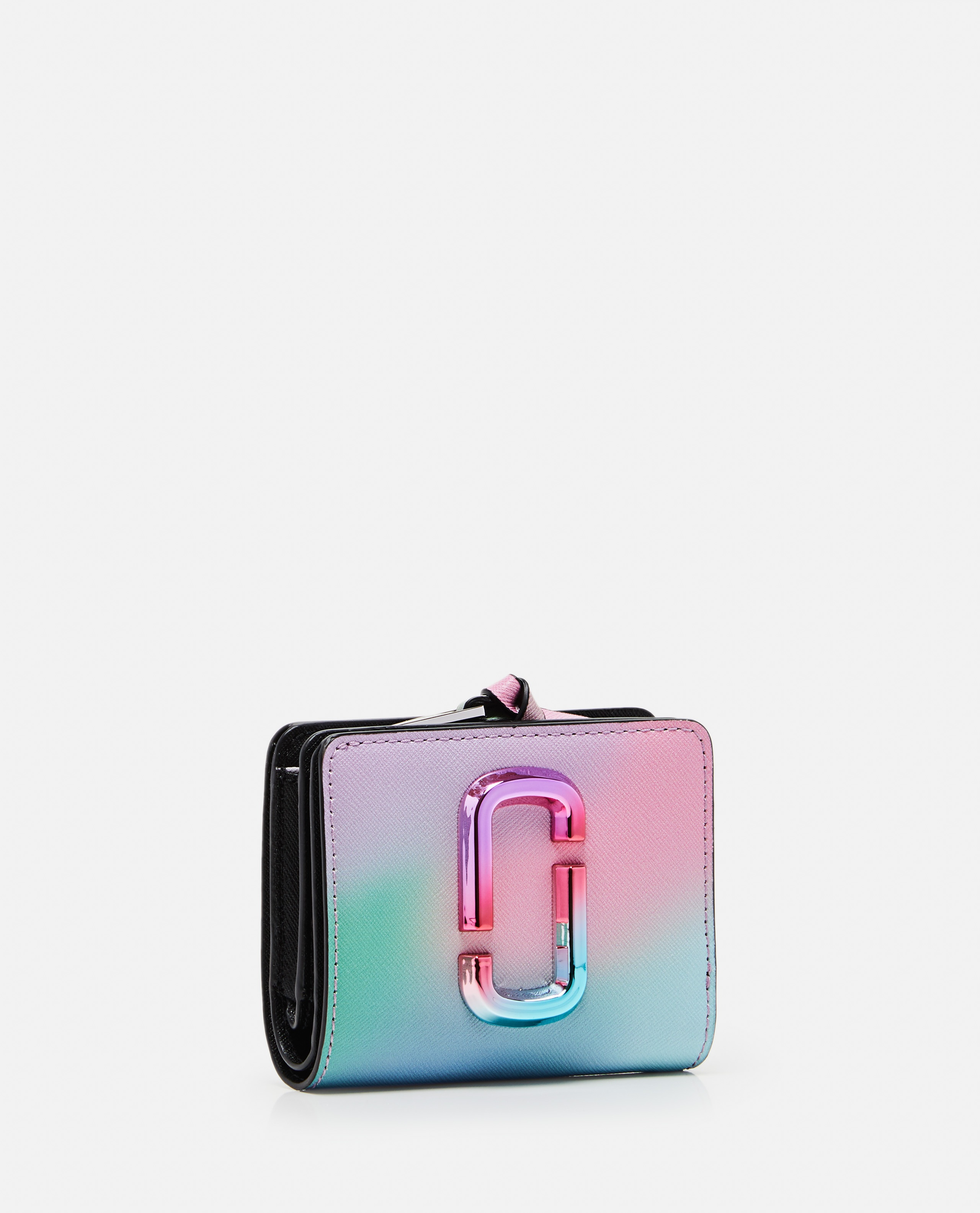 The Snapshot Airbrush 2.0 Mini Compact Wallet  Donna Marc Jacobs 000289540042637 2