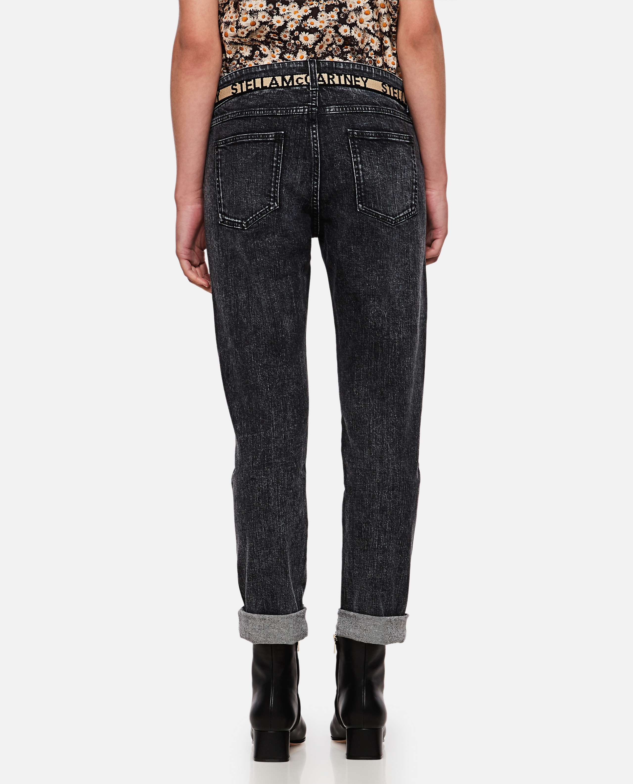 Jeans boyfriend Donna Stella McCartney 000256040037824 3