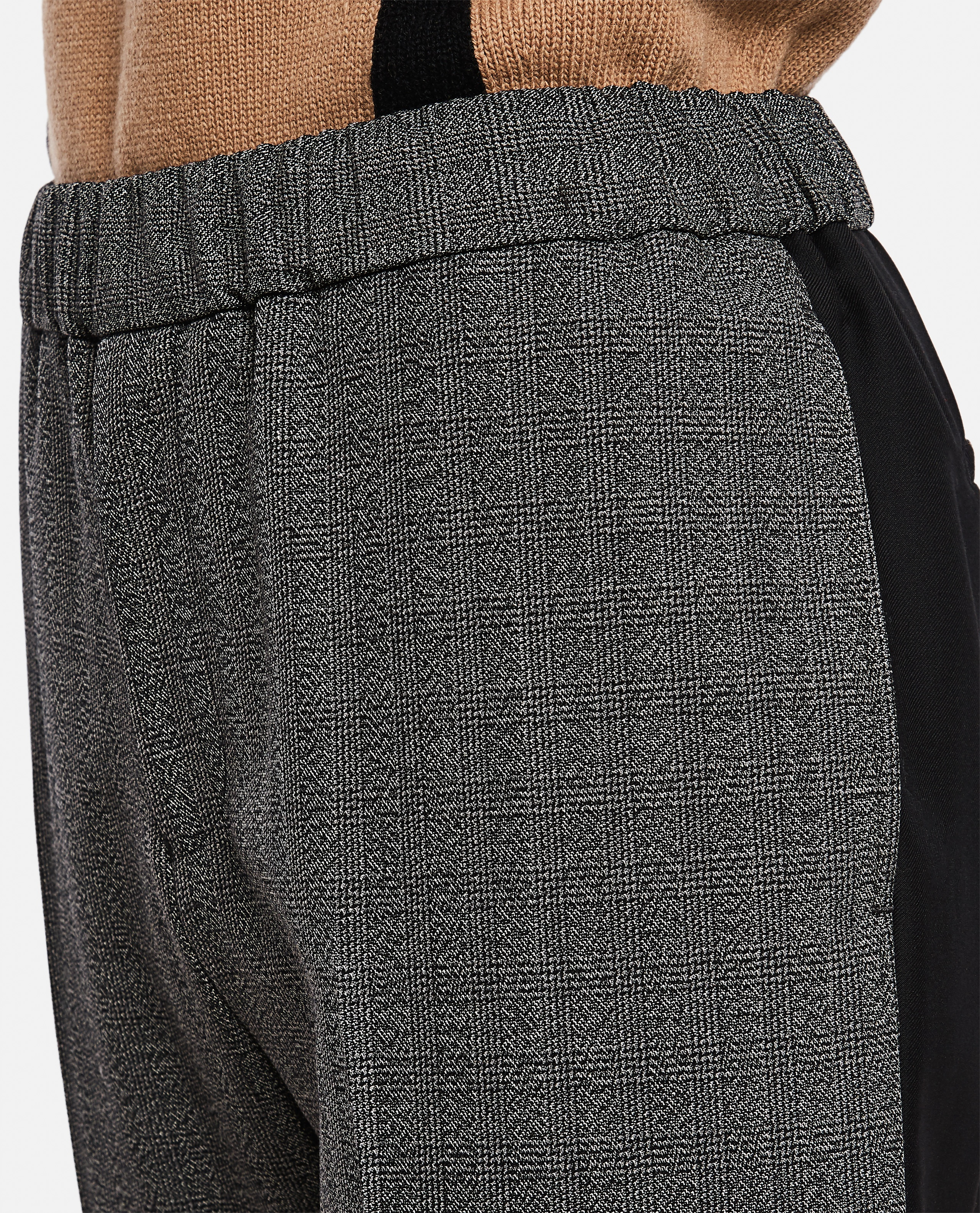 Prince of Wales trousers Men Givenchy 000280060041273 4