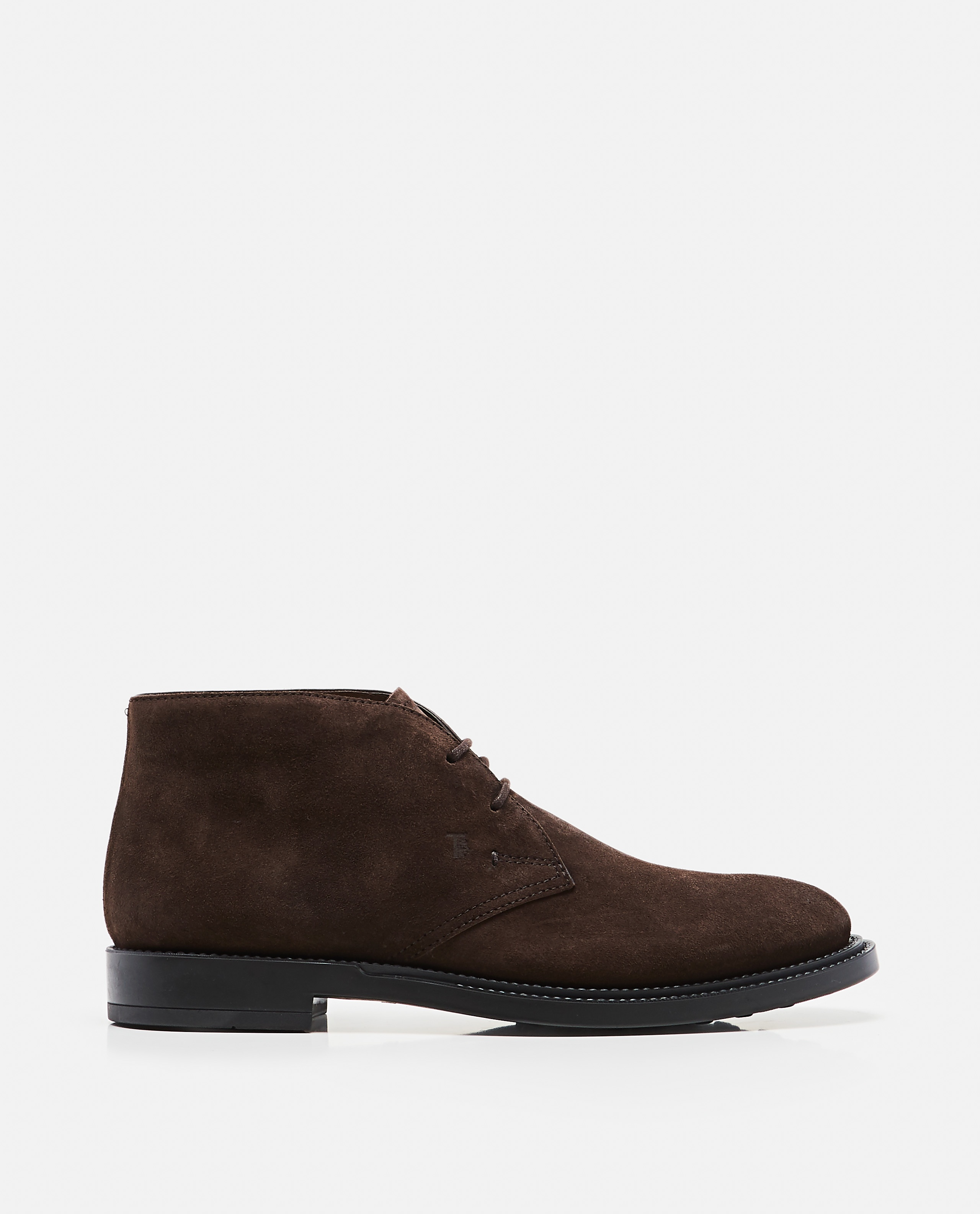 Suede ankle boot Men Tod's 000268720039622 1