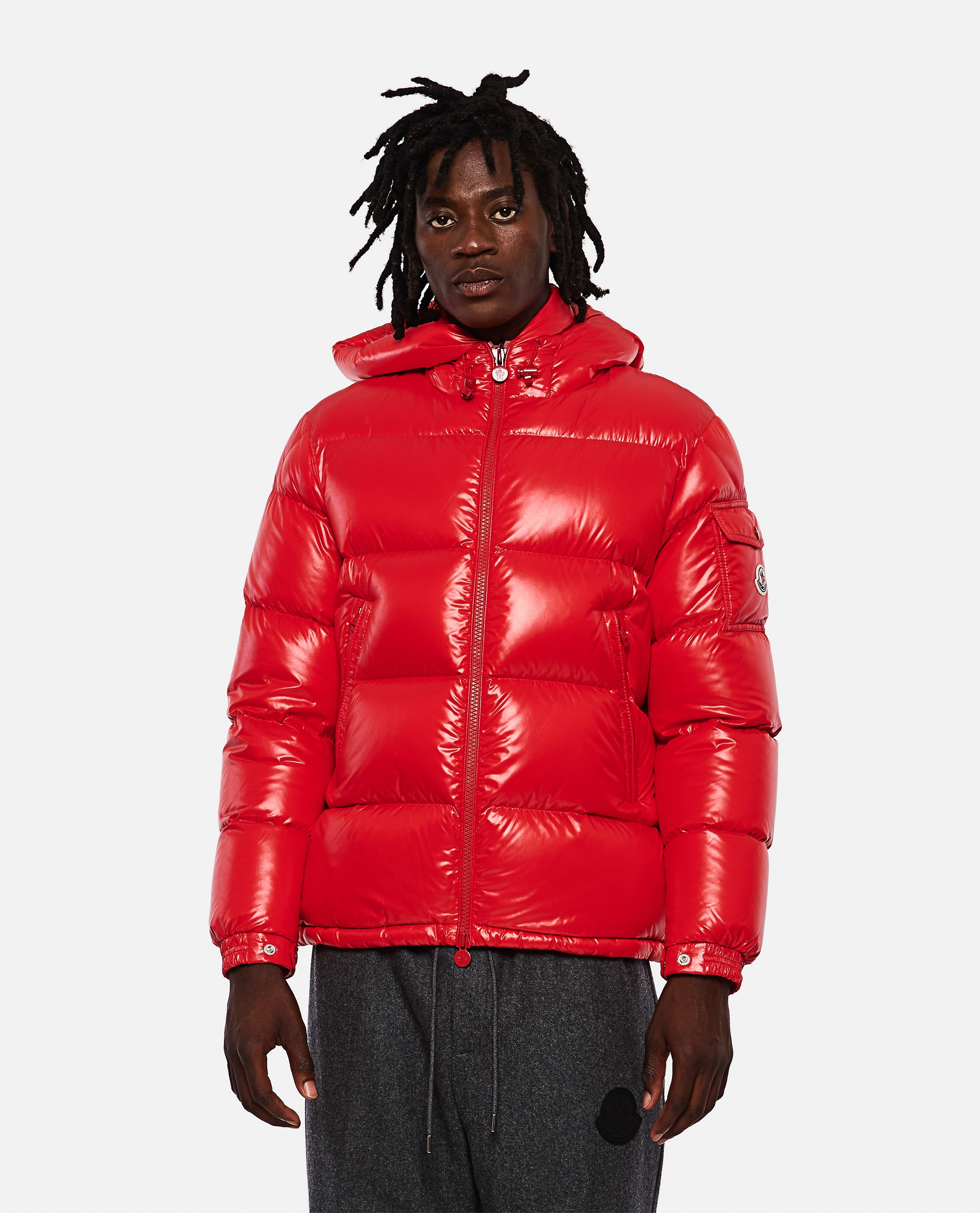 Moncler Ecrins jacket Men Moncler 000271350039976 1