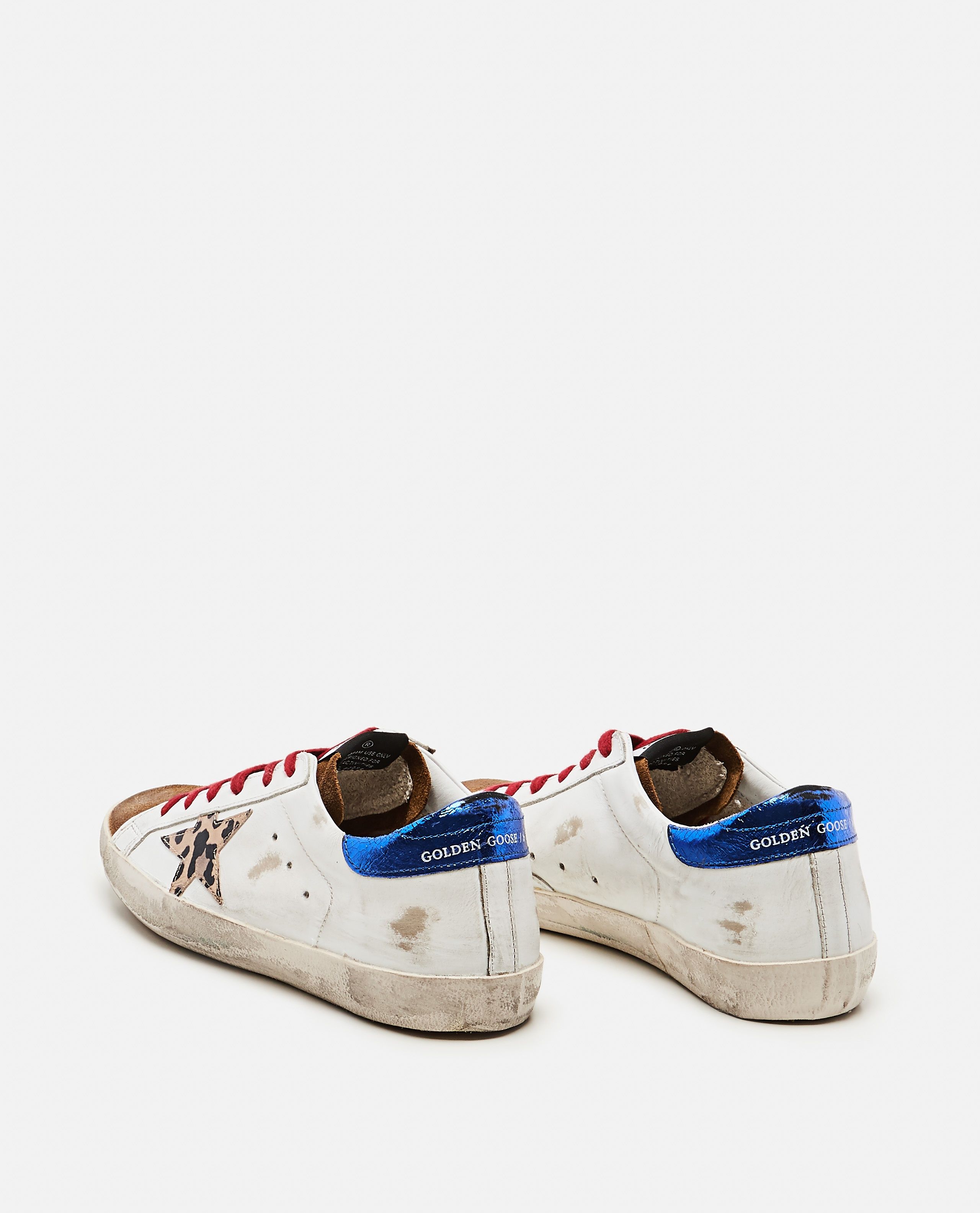 Superstar sneaker Women Golden Goose 000256760037934 3