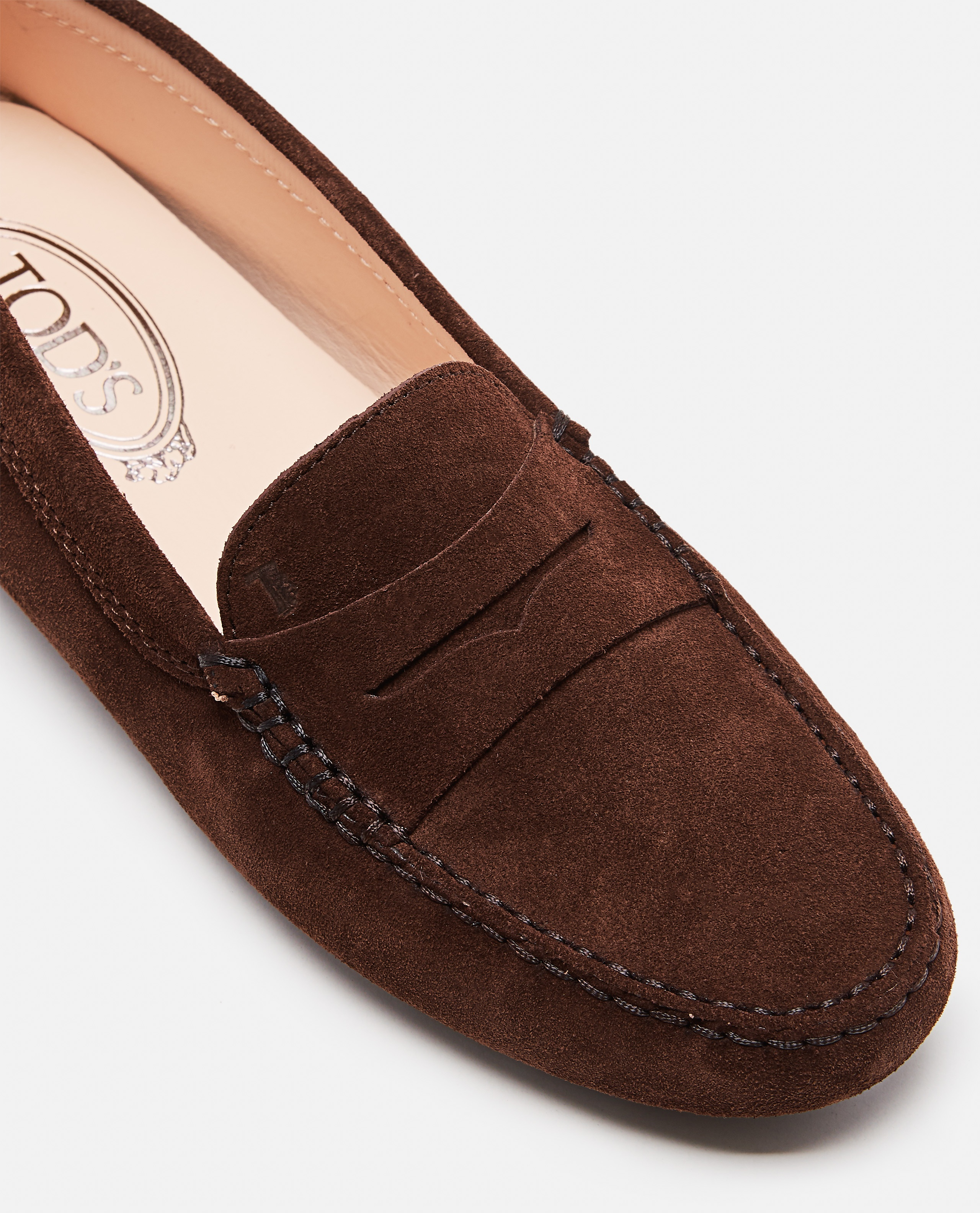 Gommino moccasin Women Tod's 000255550037763 4