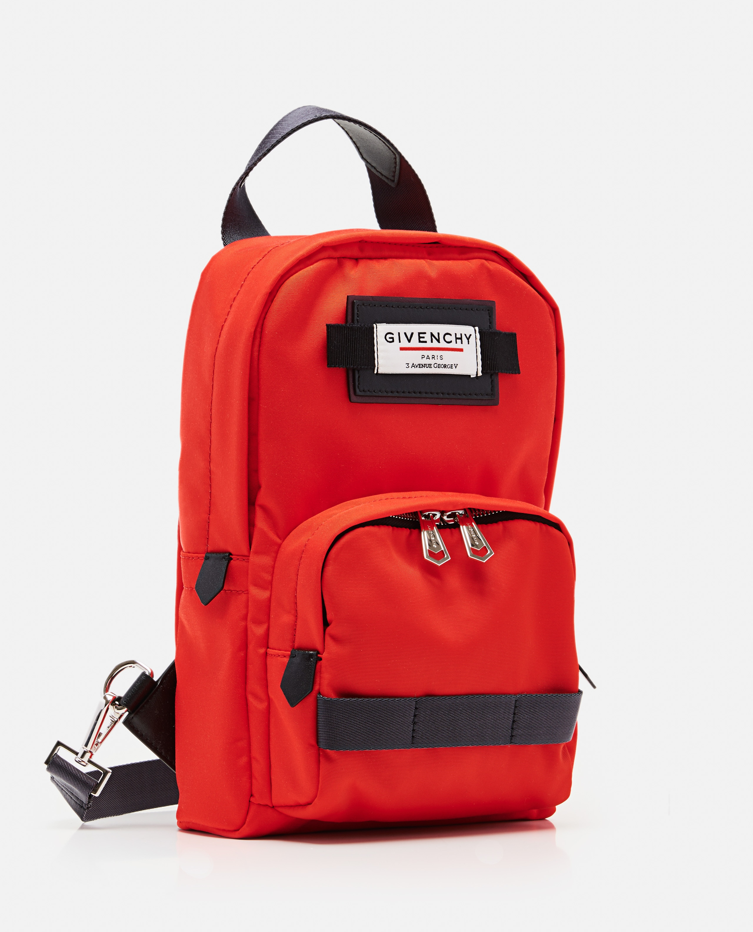 GIVENCHY Downtown backpack Men Givenchy 000226090033441 2