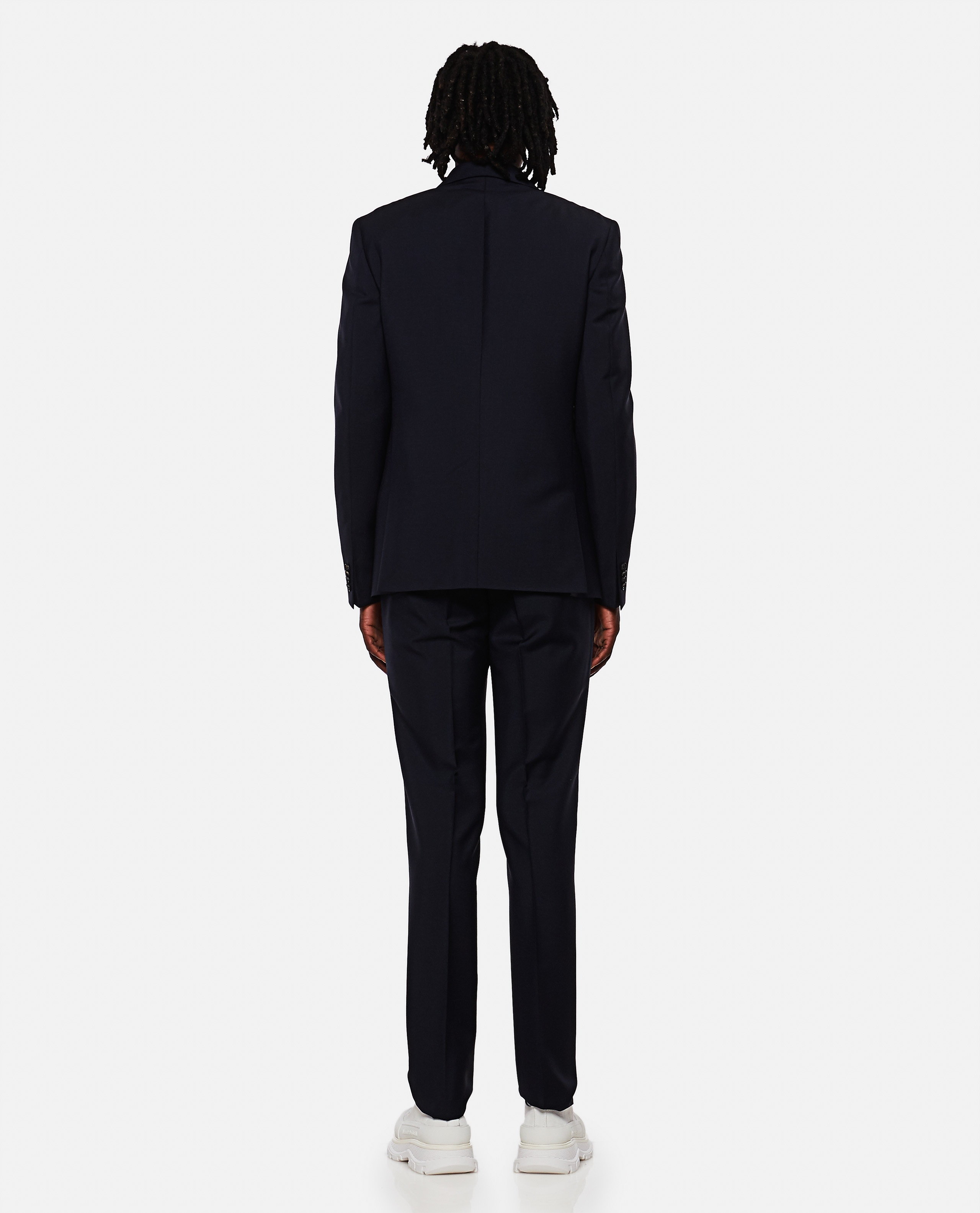Single-breasted suit Men Givenchy 000252990037385 3