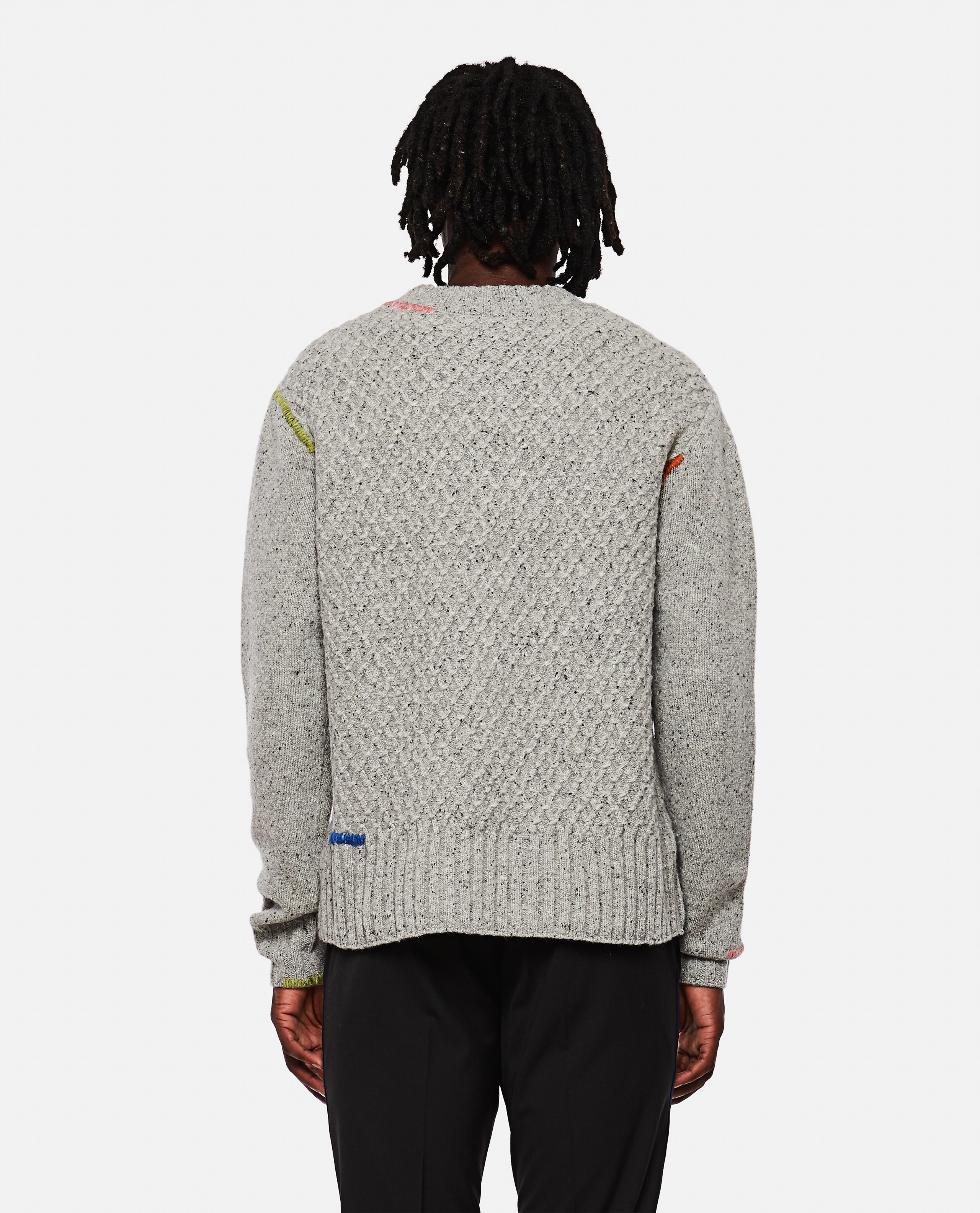 Knitted sweater Men J.W. Anderson 000270290039807 3