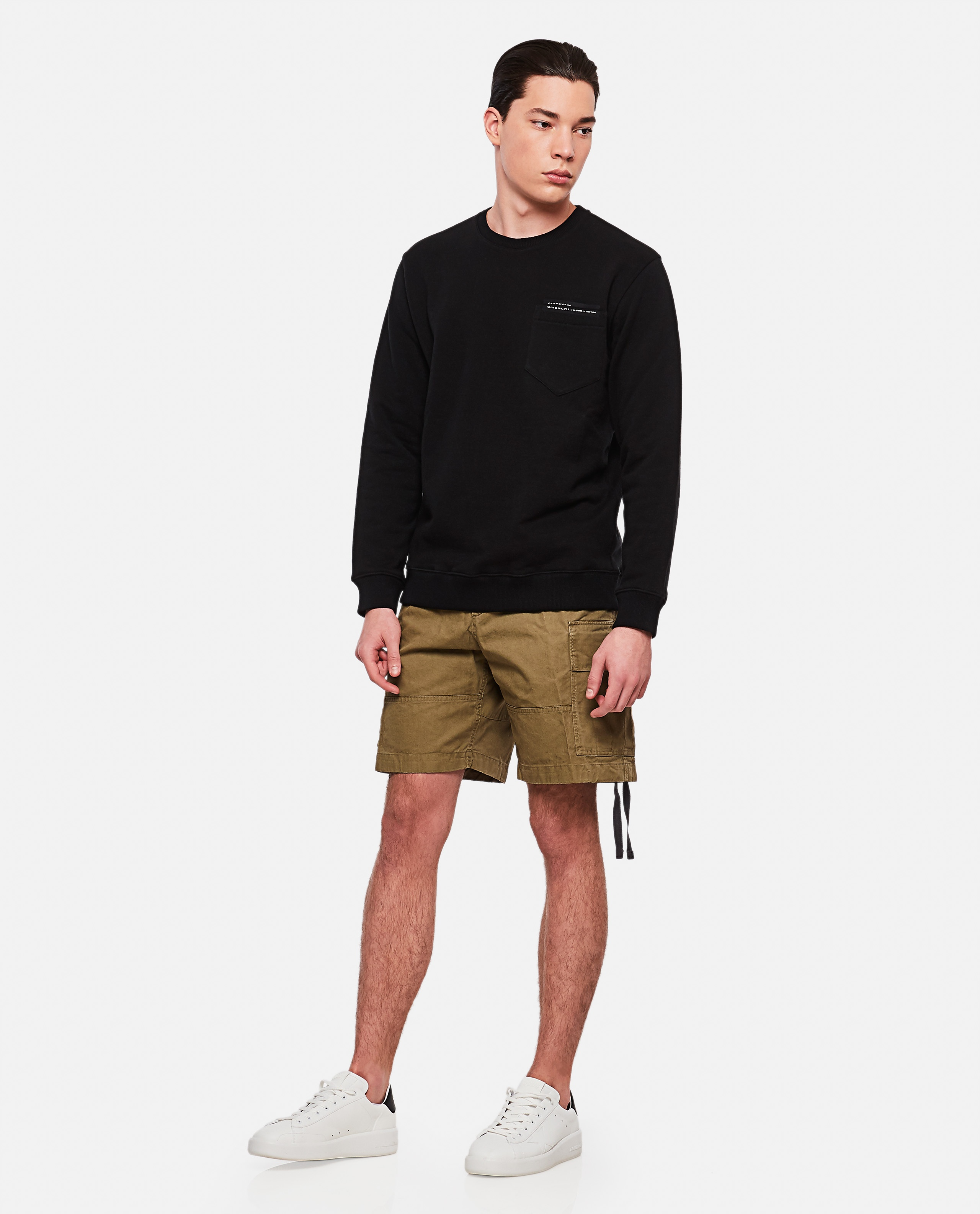 4G sweater Men Givenchy 000226470033486 2