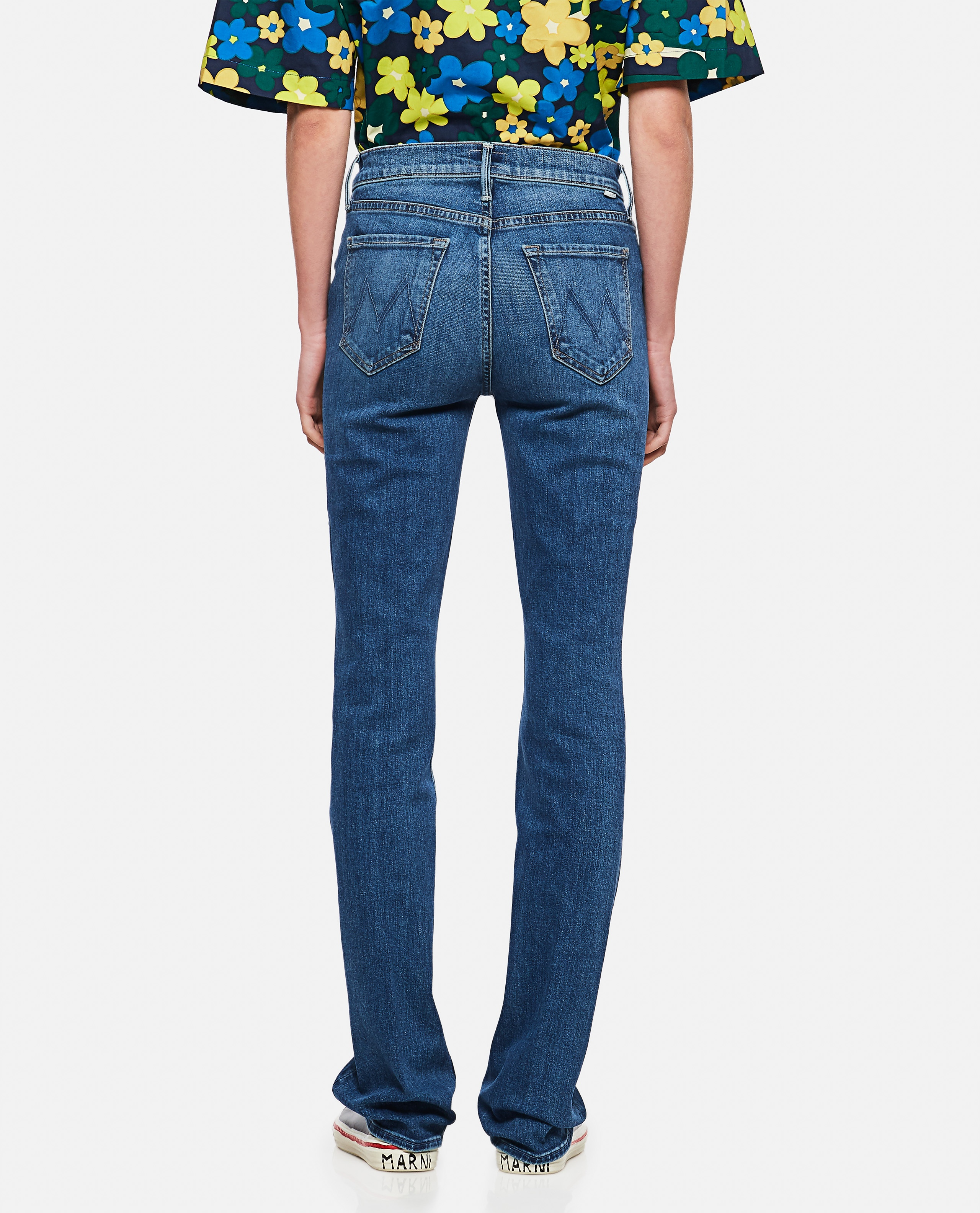 The Insider Jeans Women Mother 000289890042703 3