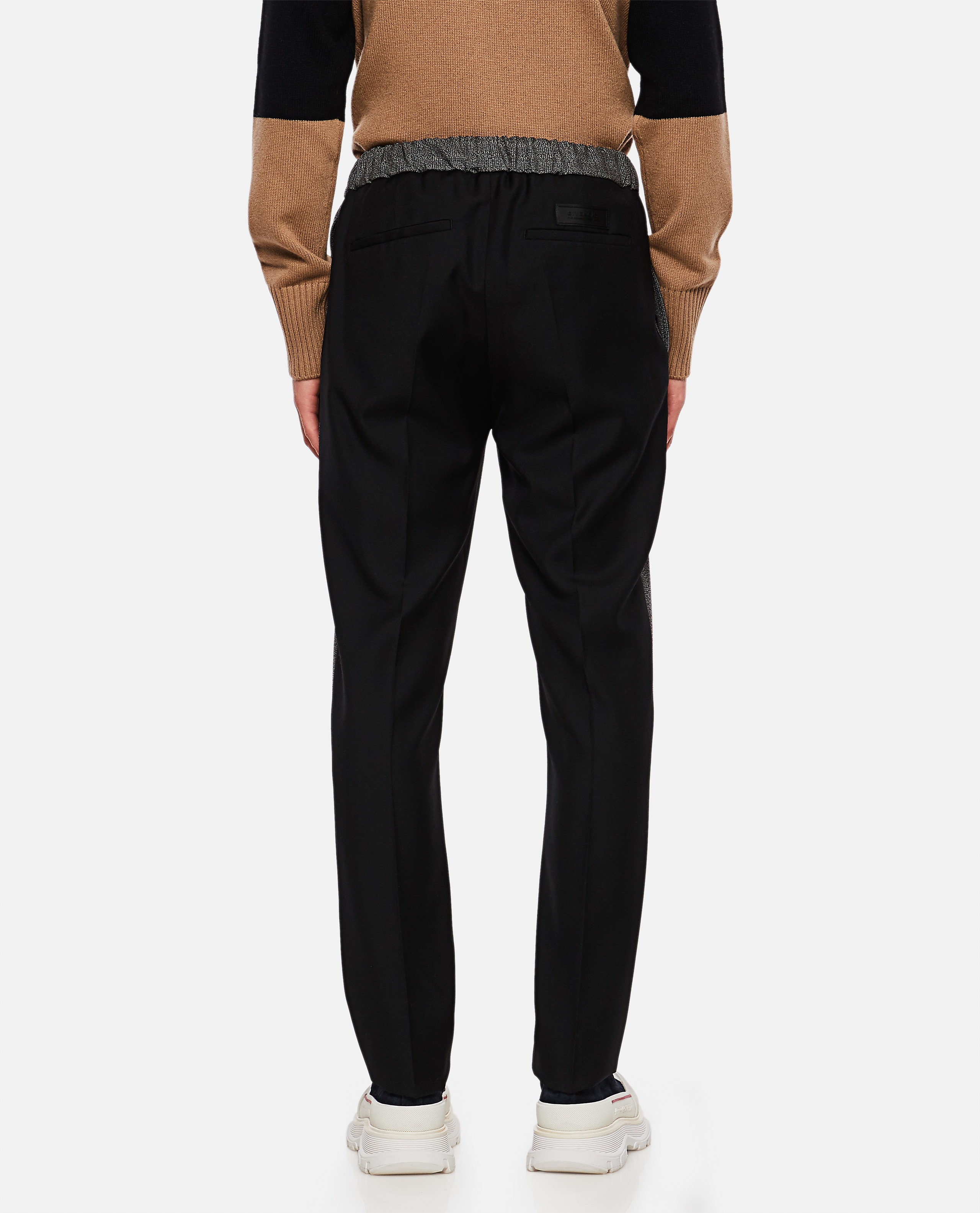Prince of Wales trousers Men Givenchy 000280060041273 3