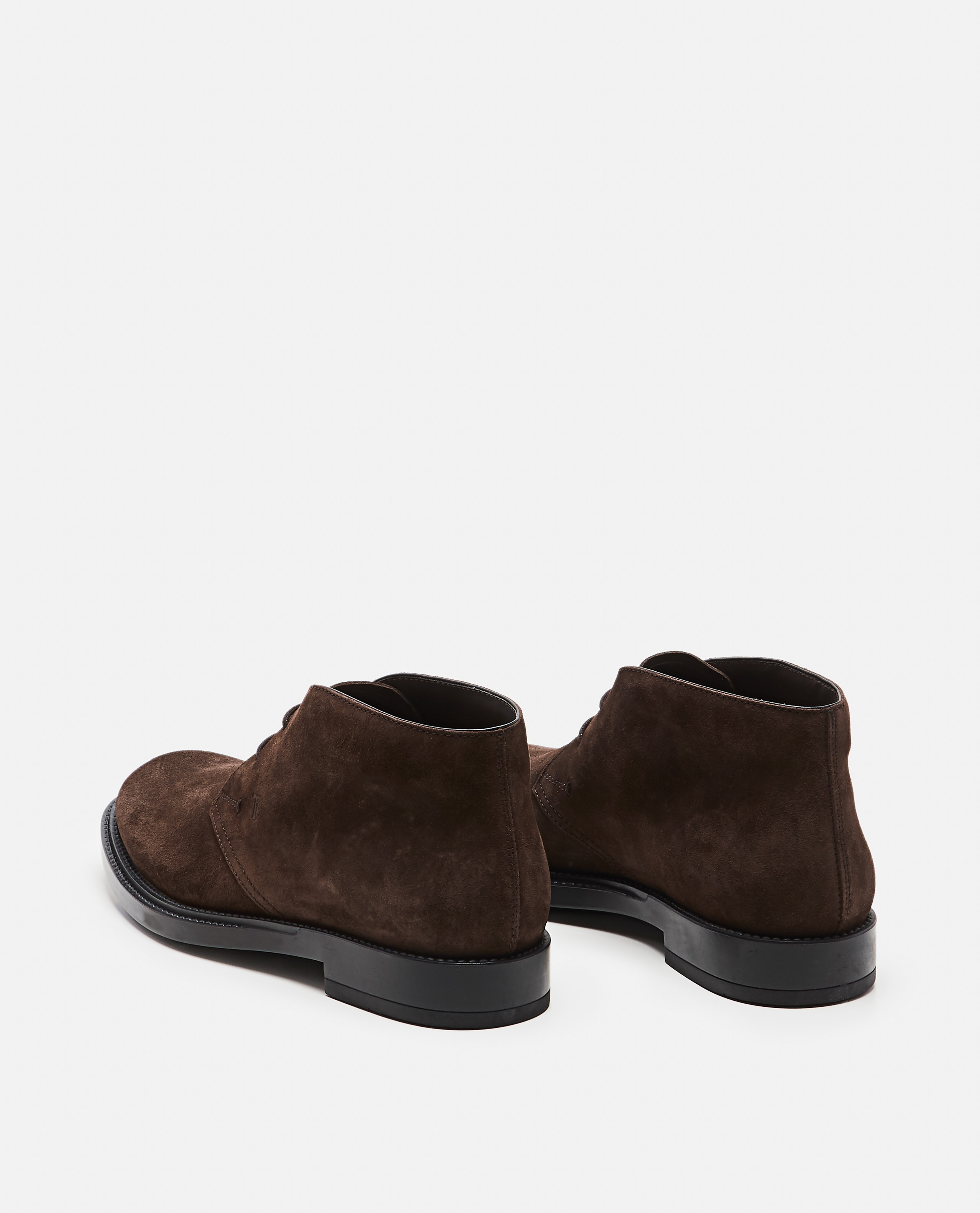 Suede ankle boot Men Tod's 000268720039622 3
