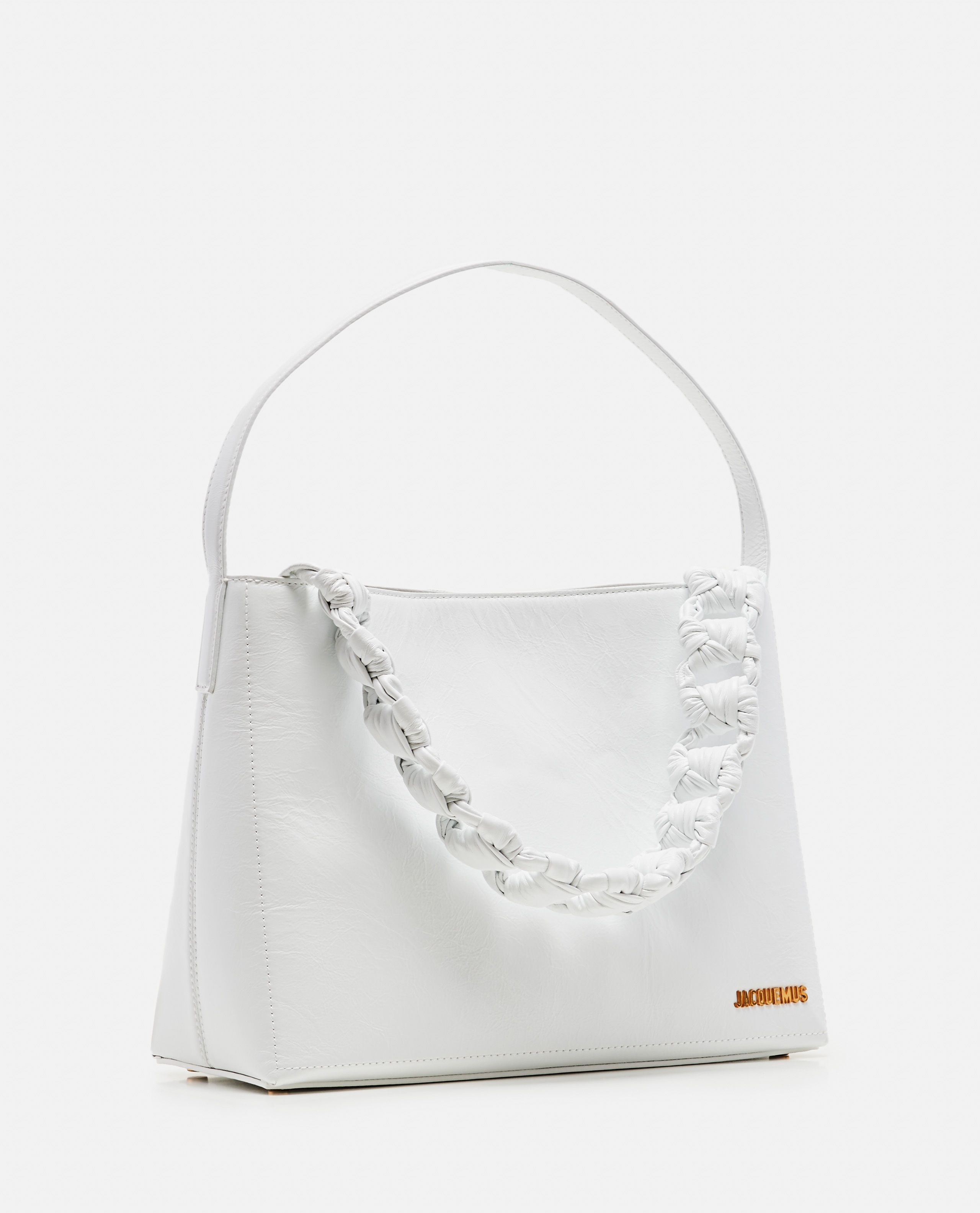 """Le Grand Sac Noeud"" handbag Women Jacquemus 000262880038882 2"