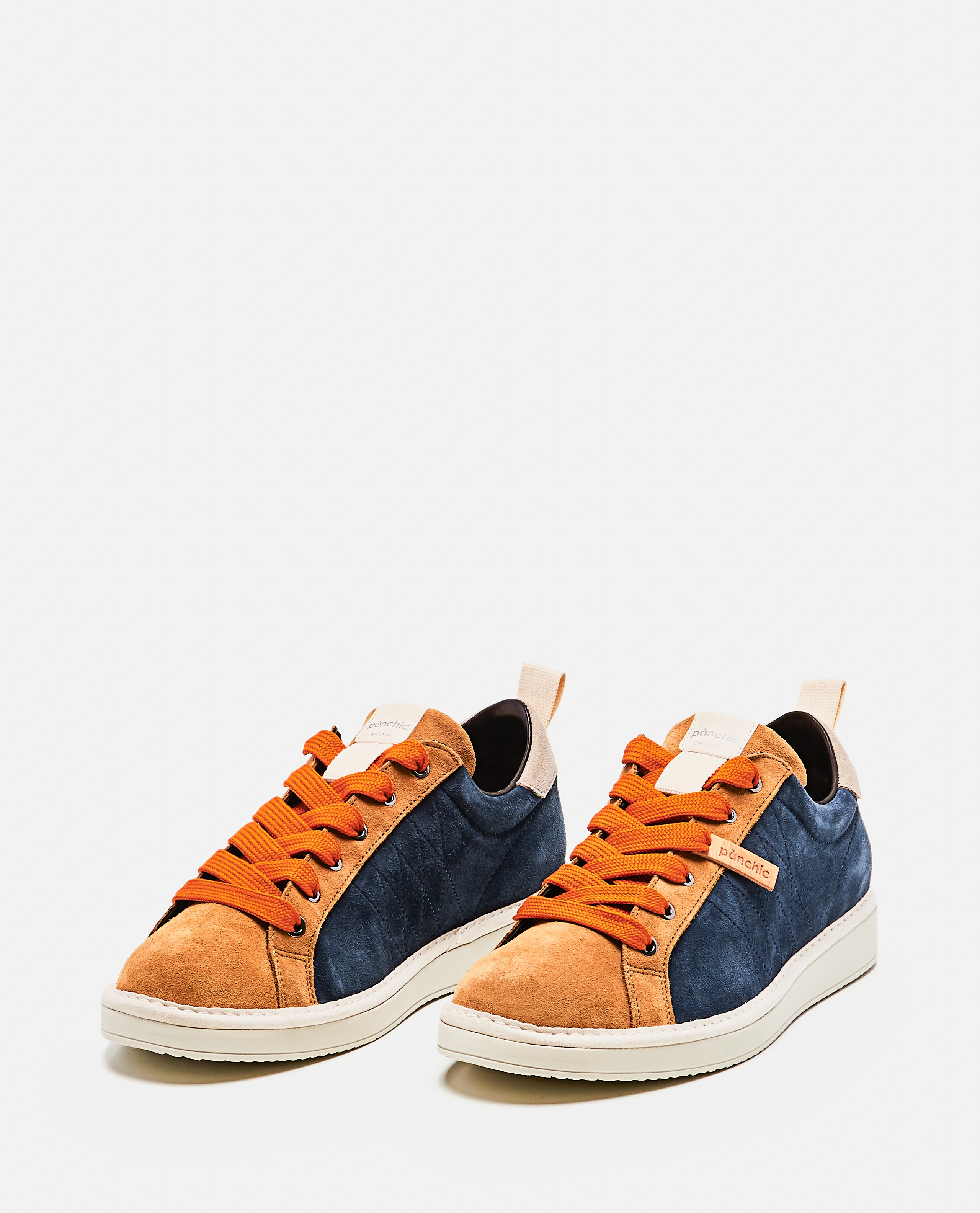 Sneakers in pelle Uomo Panchic 000278450041047 2