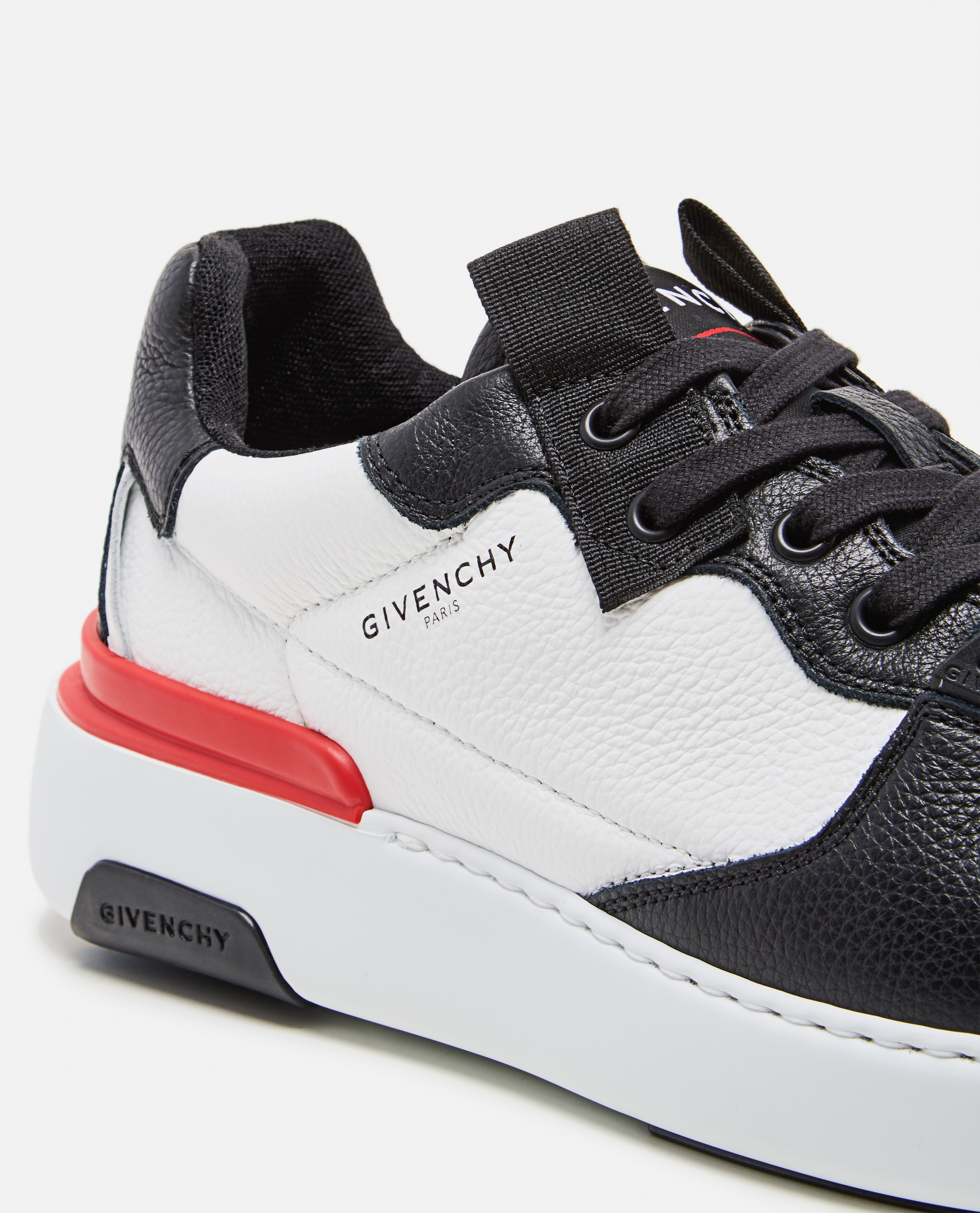 Low Wing Sneaker Men Givenchy 000226370033473 4
