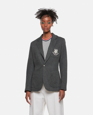 Jacket with lapels Women Polo Ralph Lauren 000265570039220 1