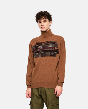 Wool sweater Men Junya Watanabe 000270560039837 1